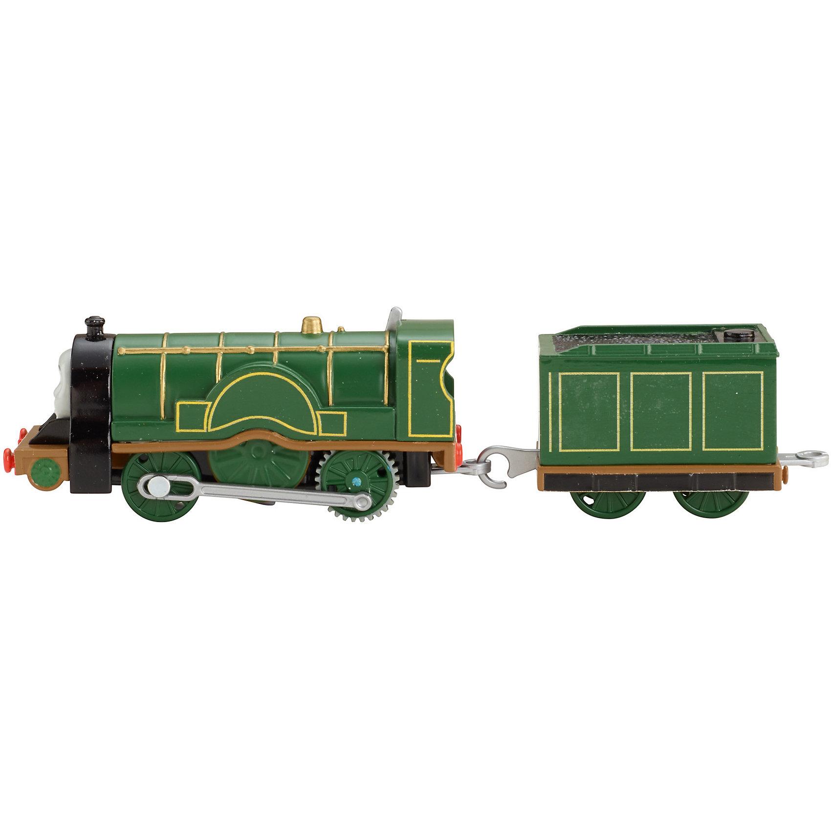 Базовые паровозики, Томас и его друзья от myToys