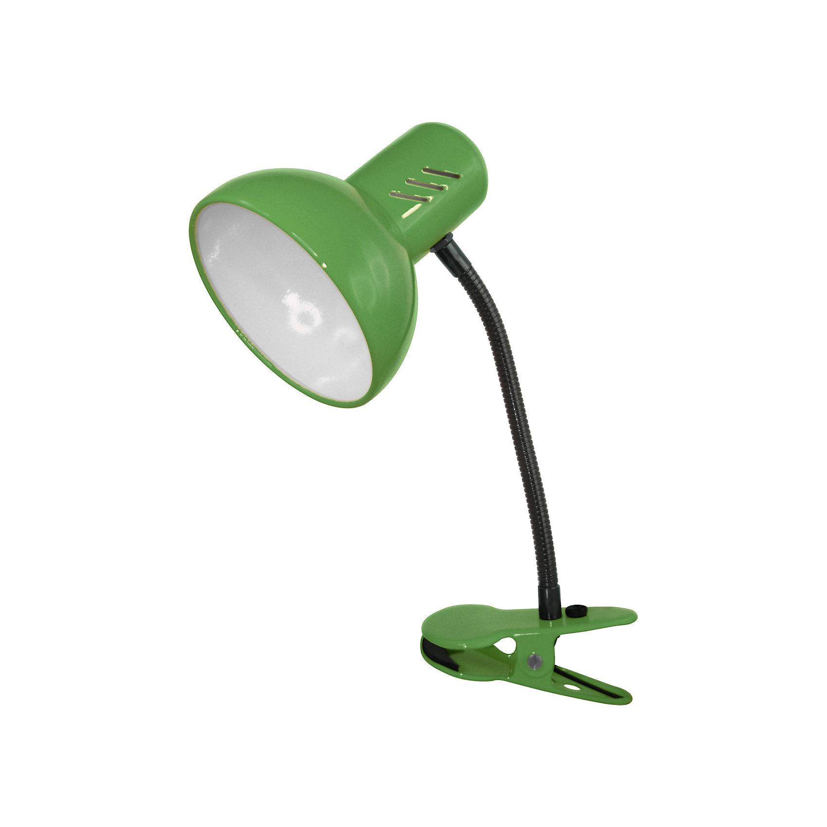 Зеленый светильник, 40 Вт