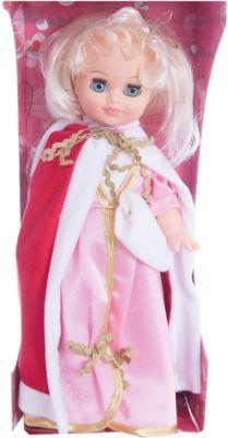 Кукла Герда 3, со звуком, Весна
