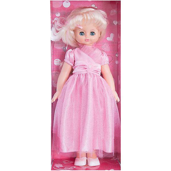 Кукла Алиса 17, со звуком, ВеснаКуклы<br>Какая девочка не любит кукол?! Кукла для девочки - это не только игрушка, с которой можно весело провести время, кукла - это возможность отрабатывать навыки поведения в обществе, учиться заботе о других, делать прически и одеваться согласно моде и поводу.<br>Эта красивая классическая кукла не только эффектно выглядит, она дополнена звуковым модулем! Игрушка модно одета и снабжена аксессуарами. Такая кукла запросто может стать самой любимой игрушкой! Произведена из безопасных для ребенка и качественных материалов.<br><br>Дополнительная информация:<br><br>цвет: разноцветный;<br>материал: пластик, текстиль;<br>комплектация: кукла, одежда;<br>высота: 55 см.<br><br>Куклу Алиса 17, со звуком, от компании Весна можно купить в нашем магазине.<br><br>Ширина мм: 590<br>Глубина мм: 240<br>Высота мм: 150<br>Вес г: 730<br>Возраст от месяцев: 36<br>Возраст до месяцев: 120<br>Пол: Женский<br>Возраст: Детский<br>SKU: 4642033