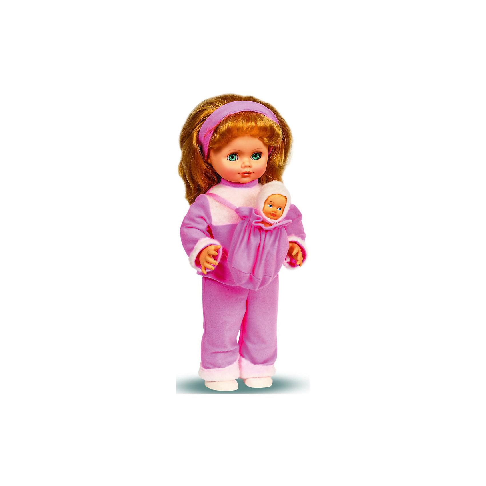 Кукла Инна-мама, 43 см, Весна