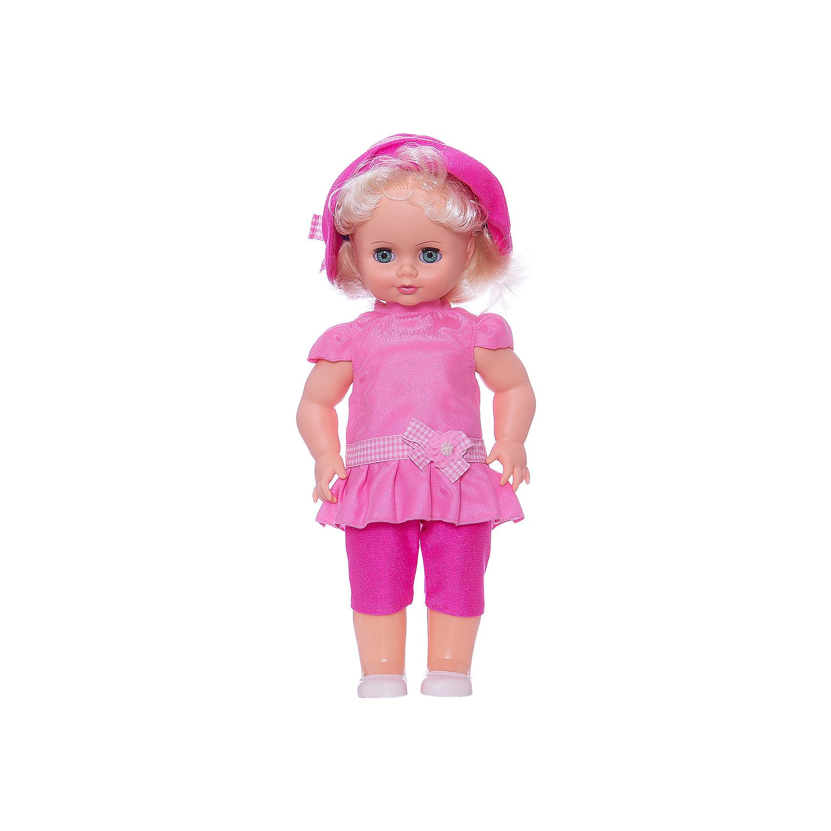 Весна Кукла Инна 49, со звуком, Весна кукла весна алсу 35 см со звуком в1634 о