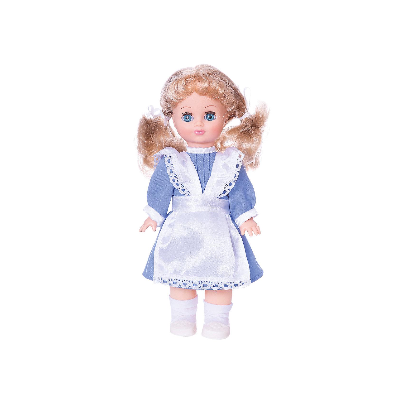 Весна Кукла Олеся 2, со звуком, 35,5 см , Весна кукла весна алсу 35 см со звуком в1634 о