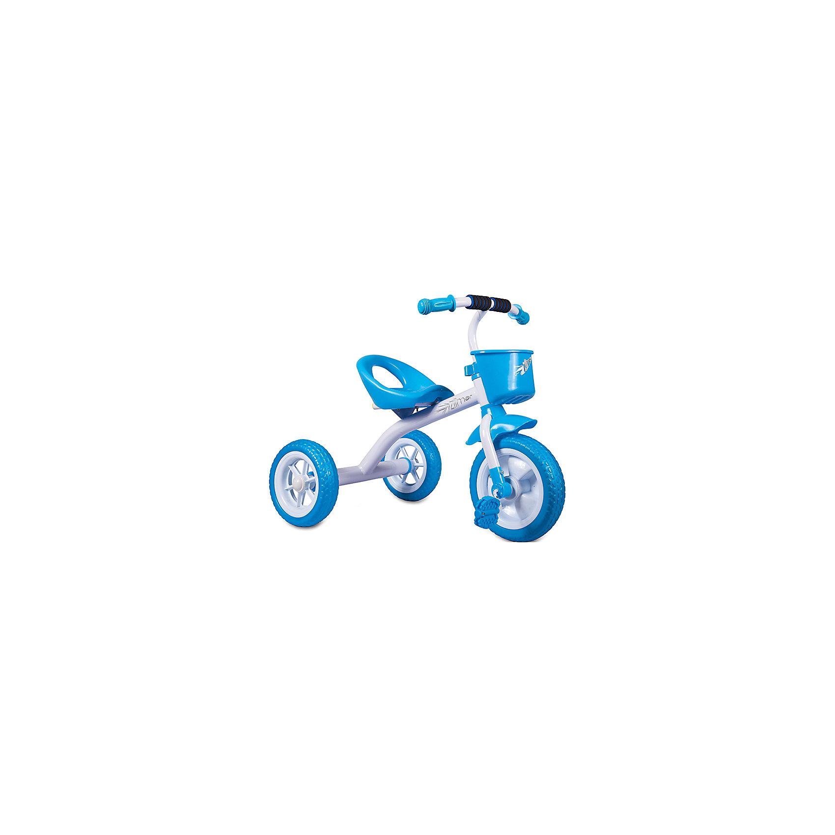 Трехколесный велосипед Сильвер Люкс, белый, ZilmerВелосипеды детские<br>Велосипед Zilmer Сильвер Люкс (3 колеса EVA 10/8, сталь, корзина, бел.)        Трёхколёсный велосипед Zilmer!<br>Основные особенности данной модели: колёса EVA, удобное сиденье, вместительная корзина. Руль оснащён мягкой накладкой. В корзинку можно сложить необходимые для прогулки вещи. Велосипед сделан из надёжных и безопасных материалов. Яркий цвет  и привлекательный внешний вид обращают на себя внимание.<br>Преимущества:<br>Удобный руль с мягкой накладкой<br>Корзинка<br>Яркий цвет<br>Вес 1 шт.: 3 кг<br><br>Ширина мм: 300<br>Глубина мм: 225<br>Высота мм: 200<br>Вес г: 4250<br>Возраст от месяцев: 12<br>Возраст до месяцев: 36<br>Пол: Унисекс<br>Возраст: Детский<br>SKU: 4642326