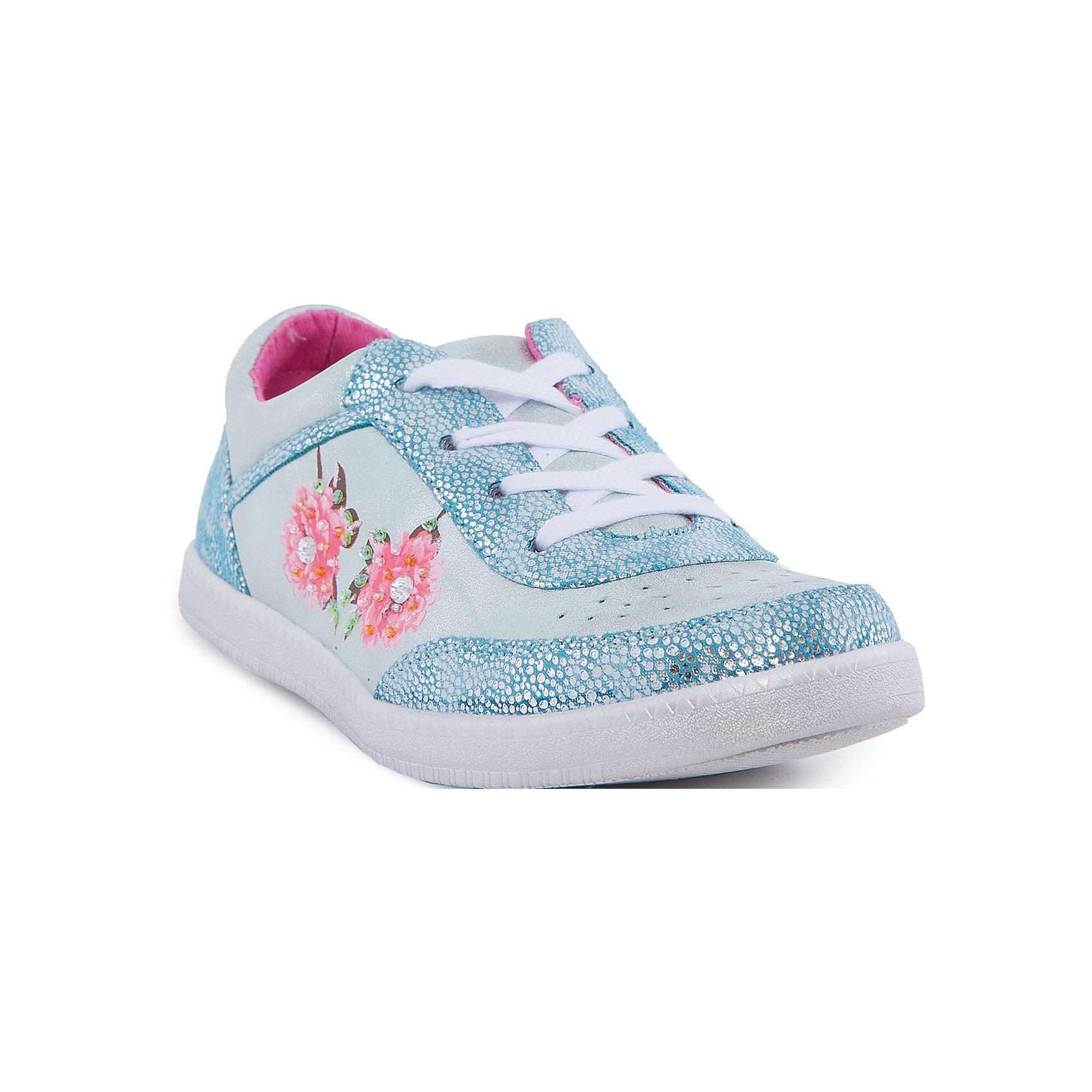 Ботинки для девочки Indigo kids
