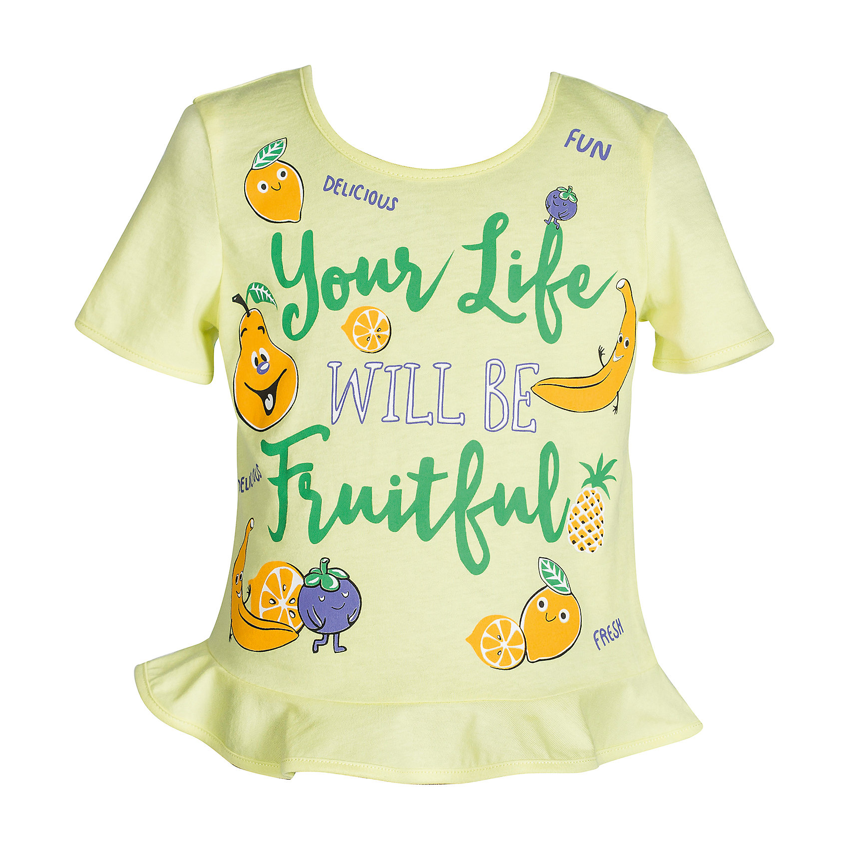 Bell Bimbo Футболка для девочки Bell Bimbo bell bimbo комплект футболка и юбка для девочки bell bimbo