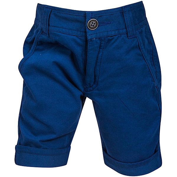 Шорты для мальчика Bell BimboШорты, бриджи, капри<br>Однотонные шорты дополнены  двумя боковыми карманами спереди, двумя карманами на пуговицах сзади, шлёвки для ремня, застежка - молния+пуговица, манжеты. Состав: Твил 100% хлопок<br><br>Ширина мм: 191<br>Глубина мм: 10<br>Высота мм: 175<br>Вес г: 273<br>Цвет: синий<br>Возраст от месяцев: 24<br>Возраст до месяцев: 36<br>Пол: Мужской<br>Возраст: Детский<br>Размер: 98,116,104,110,122<br>SKU: 4645468