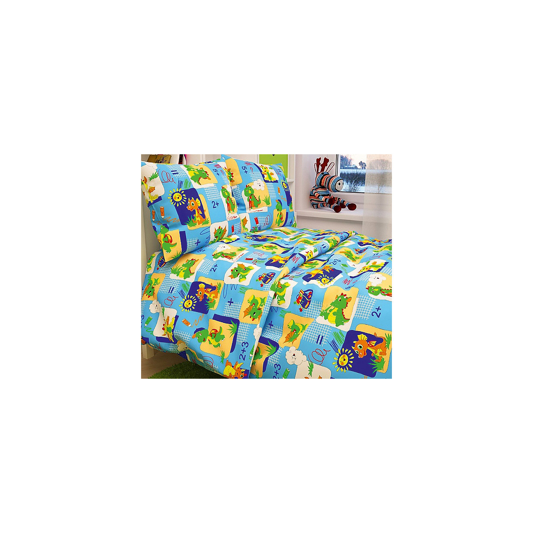 Комплект в кроватку Letto Ясли BG-19