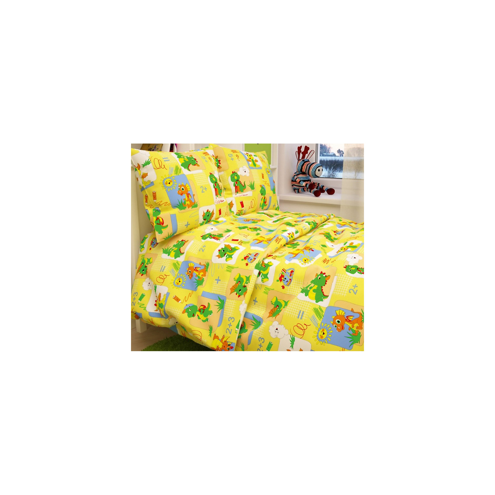 Комплект в кроватку Letto Ясли BG-20