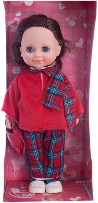 Кукла Анна 12, со звуком, Весна фото-1