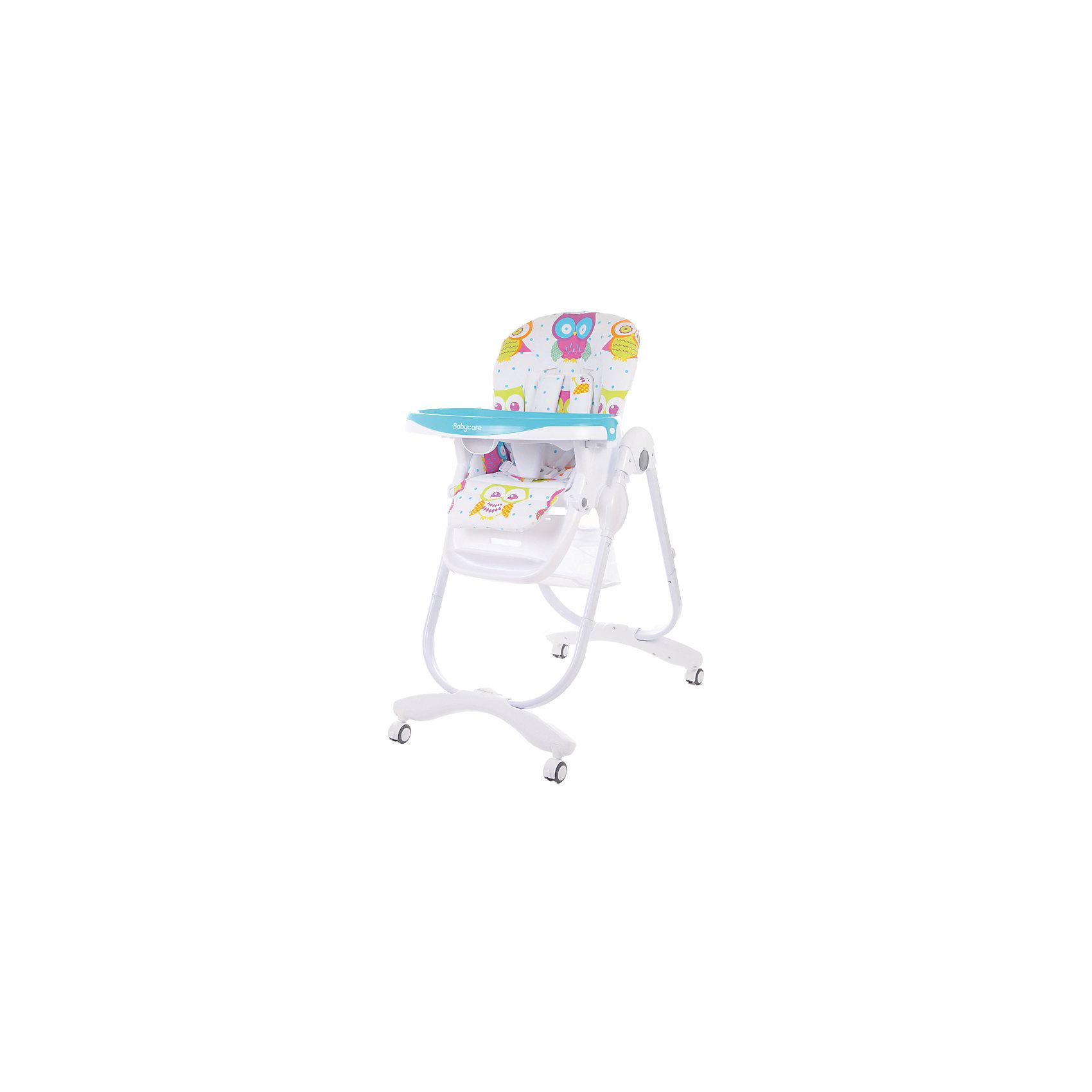 Стульчик для кормления Trona, Baby Care, голубойСтульчик для кормления Baby Care Trona<br><br>Дополнительная информация:<br><br>7 уровней высоты кресла<br>3 положения наклона спинки<br>Регулируемая подножка<br>5-ти точечные ремни безопасности и ограничитель<br>3 положения глубины столешницы<br>Съемная дополнительная прозрачная столешница<br>Сетка для игрушек<br>Стульчик легко складывается и устойчив в сложенном виде.                                                                          <br>Вес стульчика: 9.6 кг<br>Размер стульчика в собранном состоянии: 60х58х110 см<br>Размер стульчика в сложенном состоянии: 58х32х100 см<br>Ширина сиденья: 33 см<br><br>Стульчик для кормления Trona, Baby Care, голубой можно купить в нашем магазине.<br><br>Ширина мм: 600<br>Глубина мм: 550<br>Высота мм: 320<br>Вес г: 10800<br>Цвет: голубой<br>Возраст от месяцев: 6<br>Возраст до месяцев: 60<br>Пол: Унисекс<br>Возраст: Детский<br>SKU: 4651202