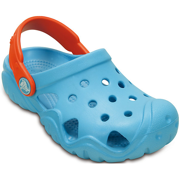Сабо Kids' Swiftwater Clog Crocs