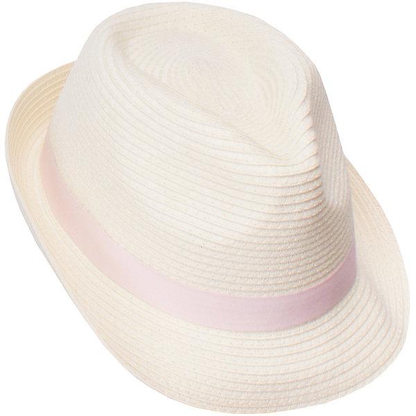 Шляпа для девочки PlayToday