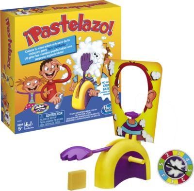 Игра Пирог в лицо , Hasbro