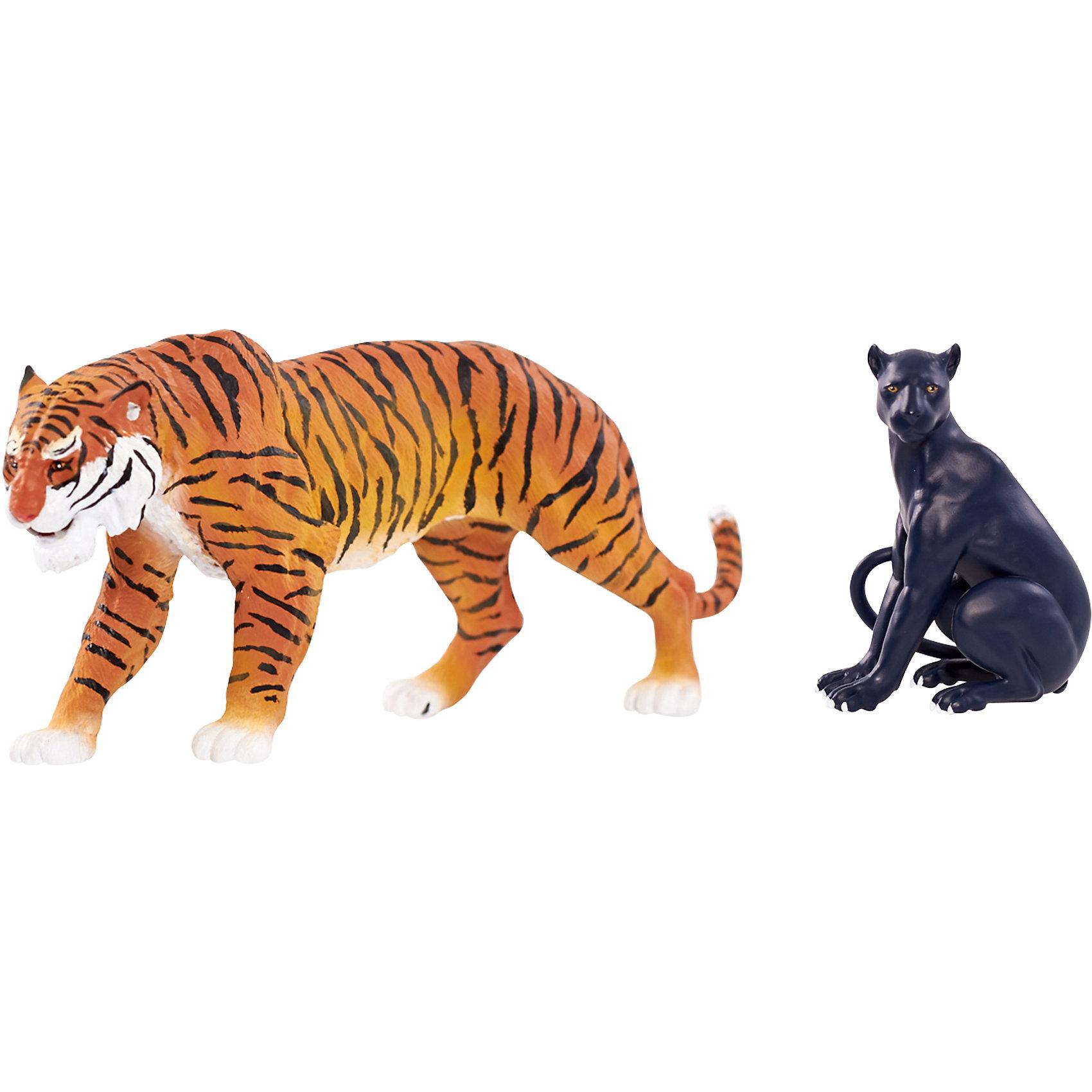 Игрушка Книга джунглей, 2 фигурки в блистере, Jungle Book, в ассортиментеКаждый набор содержит красочные фигурки двух известных героев. Одна из фигурок является функциональной. - Шерхан и Багира. Шерхан двигает передними лапами при нажатии на кнопку. <br>- Балу и Маугли. Балу двигает передними лапами при сжатии задних лап.<br>- Король Луи и Каа. Король Луи двигает передними лапами при сжатии задних лап.<br><br>Ширина мм: 210<br>Глубина мм: 200<br>Высота мм: 80<br>Вес г: 230<br>Возраст от месяцев: 36<br>Возраст до месяцев: 144<br>Пол: Унисекс<br>Возраст: Детский<br>SKU: 4653323