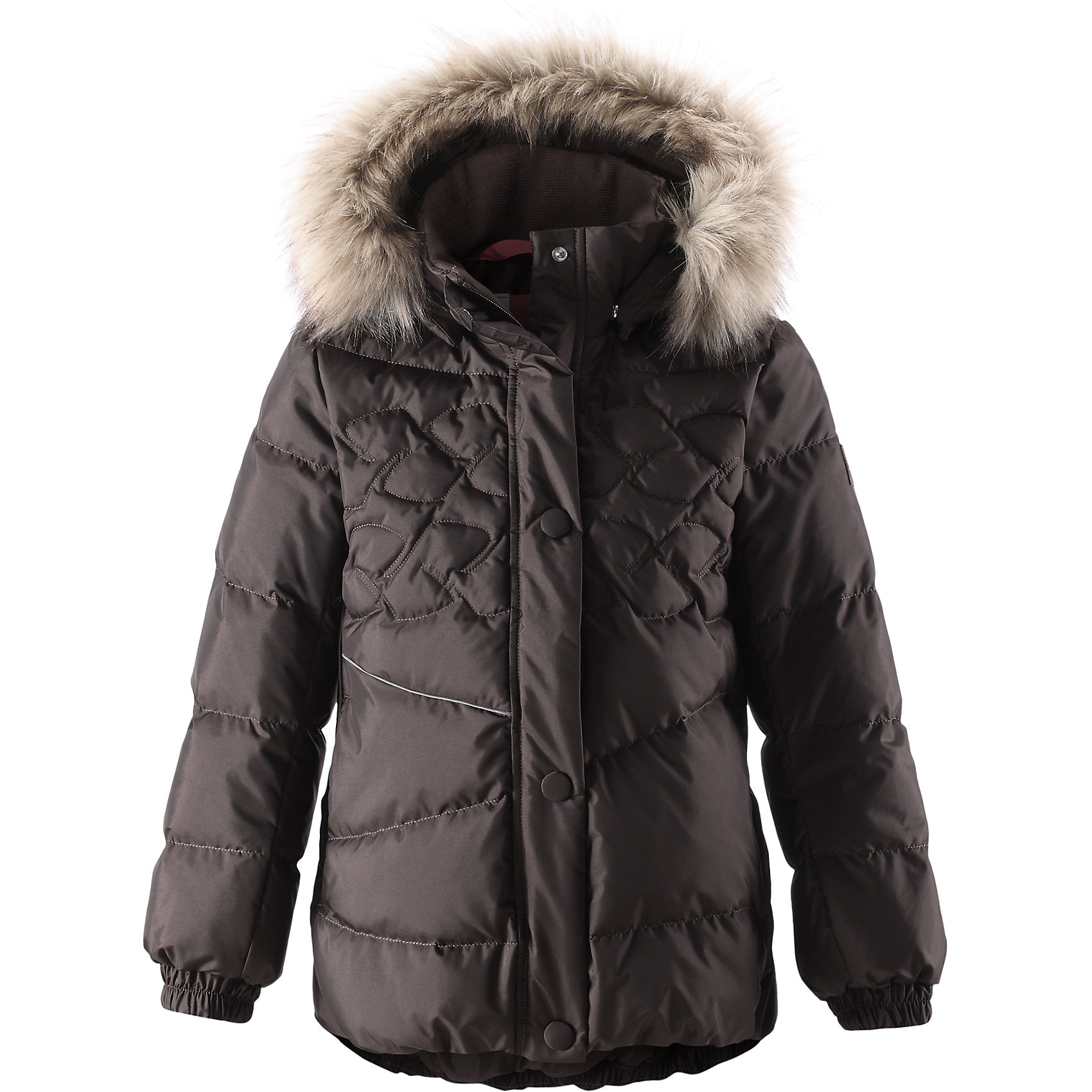 Reima Пальто для девочки Reima