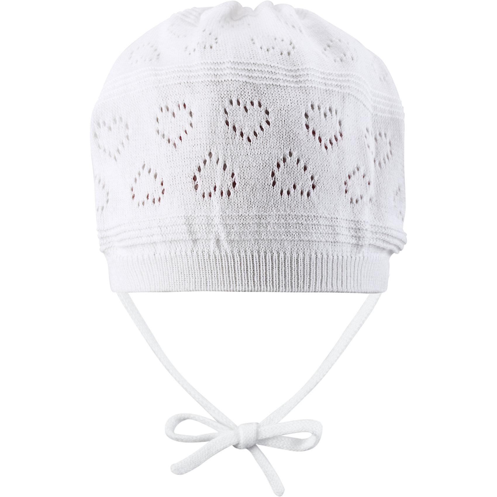 Reima Шапка для девочки Reima шапка reima reima re883ckadqa9