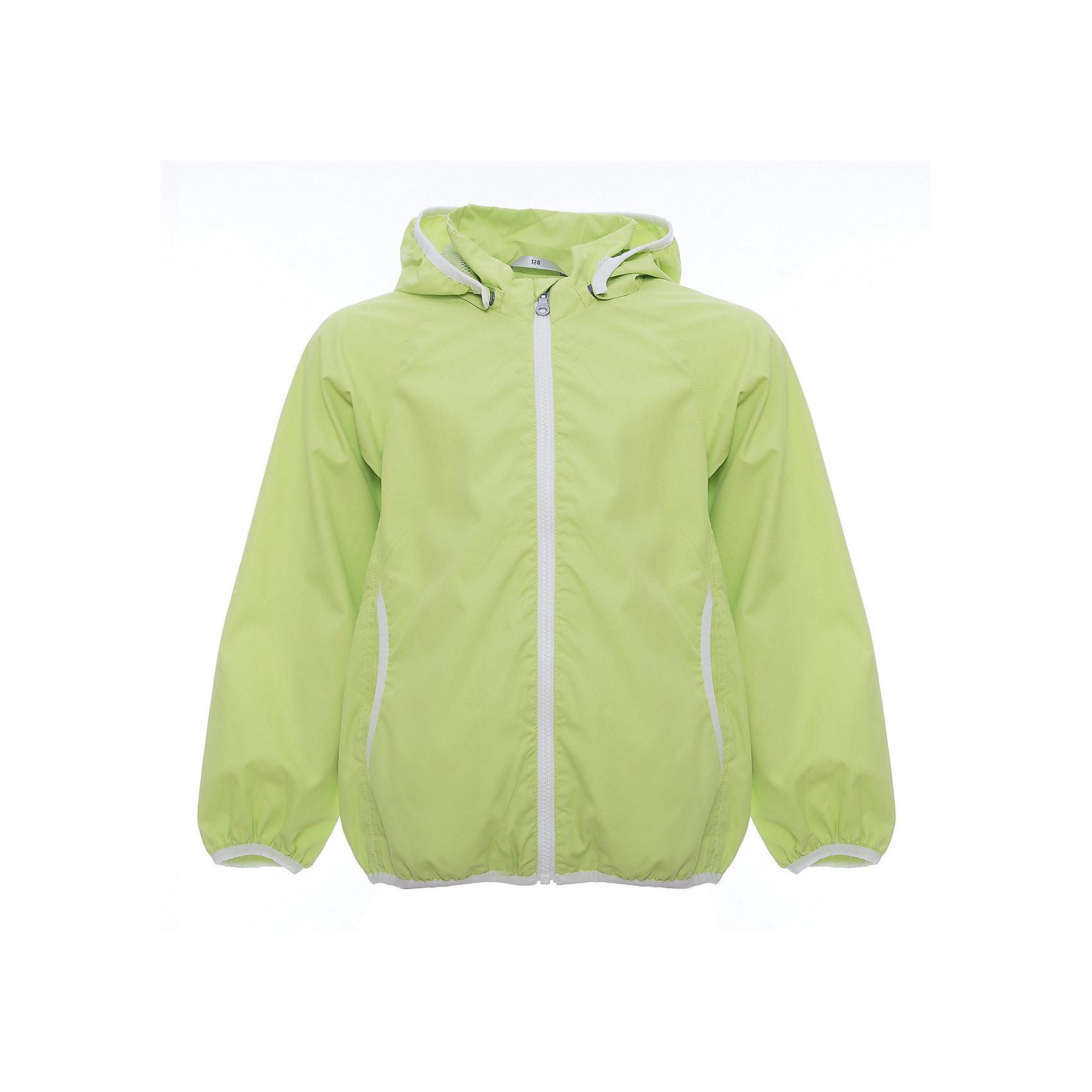 Куртка LASSIEОдежда<br>Куртка LASSIE (Ласси), салатовый от известного финского производителя  детской одежды Reima. Демисезонная куртка выполнена из полиэстера, который обладает высокой износоустойчивостью, воздухопроницаемыми, водооталкивающими и грязеотталкивающими свойствами. Изделие устойчиво к изменению формы и цвета даже при длительном использовании. Куртка имеет классическую форму: прямой силуэт с чуть присборенным эластичным кантом низом, кант повторяется на рукавах и капюшоне, воротник-стойка, застежка-молния с защитой у подбородка и 2 боковых прорезных кармана. Куртка имеет полиуретановое покрытие, что делает ее непромокаемой даже в дождливую погоду. Куртка идеально подходит для весенних и осенних прогулок.<br><br>Дополнительная информация:<br><br>- Предназначение: повседневная одежда для прогулок и активного отдыха<br>- Цвет: салатовый<br>- Пол: для девочки<br>- Состав: 100% полиэстер, полиуретановое покрытие<br>- Сезон: весна-осень (демисезонная)<br>- Особенности ухода: стирать изделие, предварительно вывернув его на левую сторону, не использовать отбеливающие вещества<br><br>Подробнее:<br><br>• Для детей в возрасте: от 3 лет и до 4 лет<br>• Страна производитель: Китай<br>• Торговый бренд: Reima, Финляндия<br><br>Куртку LASSIE (Ласси), салатовый можно купить в нашем интернет-магазине.<br><br>Ширина мм: 356<br>Глубина мм: 10<br>Высота мм: 245<br>Вес г: 519<br>Цвет: желтый<br>Возраст от месяцев: 48<br>Возраст до месяцев: 60<br>Пол: Унисекс<br>Возраст: Детский<br>Размер: 110,104,134,128,122,116,98,92<br>SKU: 4654057