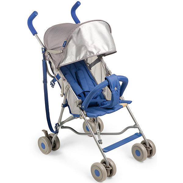 Коляска-трость Happy Baby Twiggy, голубойНедорогие коляски<br>Коляска TWIGGY создана специально для тех, кто ценит максимальный комфорт при минимальном весе. Отличный ход обеспечивают сдвоенные колеса, из которых передние поворотные на 360? с возможностью фиксации. Передние колеса с амортизацией, что дает дополнительный комфорт для ребенка. При весе всего 4,35 кг TWIGGY имеет пятиточечные ремни безопасности, мягкие нескользящие ручки, съемный бампер, большой капюшон с возможностью увеличения, ремень для переноски, подстаканник.<br><br>Дополнительная информация:<br><br>Максимальный вес ребенка: 15 кг<br>В разложенном виде ДхШхВ: 74х51х98 см<br>В сложенном виде ДхШхВ: 109х29х34 см<br>Вес коляски: 4,35 кг<br>Ширина сиденья: 30 см<br>Глубина сиденья: 26 см<br>Длина спального места: 69 см<br>Ширина колесной базы: 51 см<br>Диаметр колес: 13 см<br>Кол-во положений спинки: 2 положения<br>Регулировка ручки: отсутствует<br>Регулировка подножки: отсутствует<br>Передние поворотные колеса с возможностью фиксации<br>Тип складывания: трость<br>В комплекте:, ремень для переноски, подстаканник<br><br>Коляску-трость Twiggy, Happy Baby, голубую можно купить в нашем магазине.<br><br>Ширина мм: 305<br>Глубина мм: 190<br>Высота мм: 1130<br>Вес г: 6800<br>Цвет: голубой<br>Возраст от месяцев: 7<br>Возраст до месяцев: 36<br>Пол: Унисекс<br>Возраст: Детский<br>SKU: 4655665