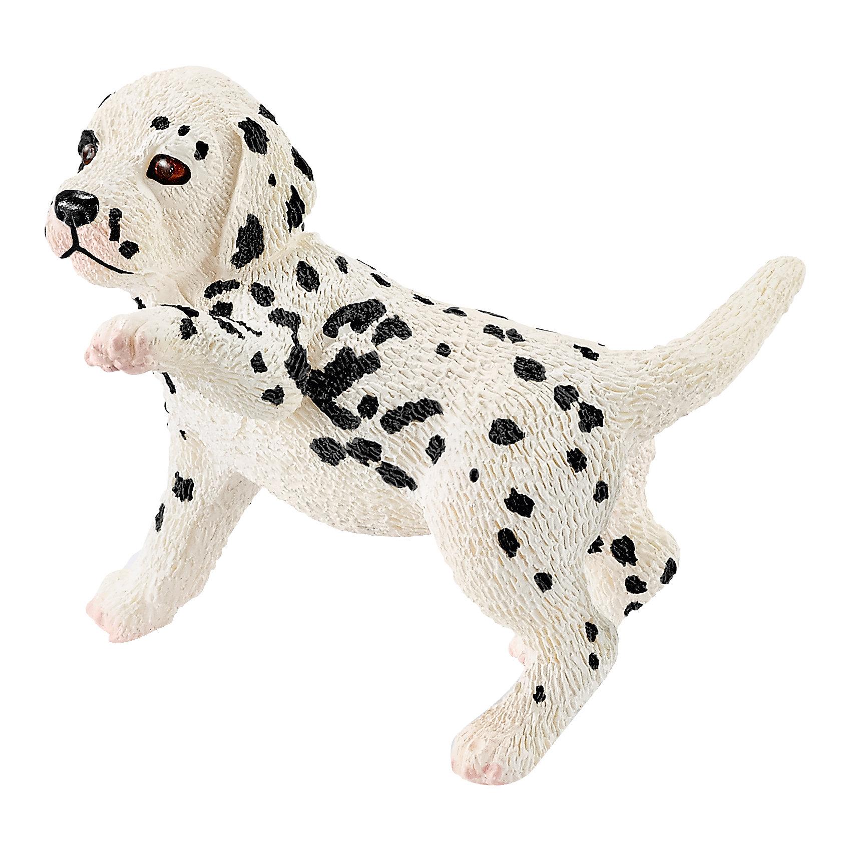 Schleich Далматин щенок, Schleich в каком магазине в бибирево можно купить дшево косметику dbib