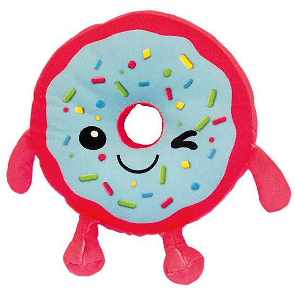 Пончик-фрики, Button BlueМягкие игрушки из мультфильмов<br>Мягкая игрушка Пончик-фрики от марки Button Blue<br><br>Мягкие игрушки нравятся практически всем детям. Они безопасны, удобны, приятны на ощупь, с ними можно придумать множество игр. Играя с такой вещью, ребенок будет развивать воображение. Пончик-фрики обязательно понравится любителям сладкого!<br>Помимо всего, мягкие игрушки хорошо смотрятся в интерьере, они украшают и дополняют детскую комнату. Игрушки от Button Blue отличаются высоким качеством, оригинальным дизайном, яркими цветами и отличным исполнением.<br><br>Отличительные особенности игрушки:<br><br>- материал: текстиль;<br>- цвет: разноцветный;<br>- размер упаковки: 15 х 20 х 5 см;<br>- вес: 128 г.<br><br>Мягкую игрушку Пончик-фрики от марки Button Blue можно купить в нашем магазине.<br><br>Ширина мм: 150<br>Глубина мм: 200<br>Высота мм: 50<br>Вес г: 128<br>Возраст от месяцев: 36<br>Возраст до месяцев: 84<br>Пол: Унисекс<br>Возраст: Детский<br>SKU: 4665006