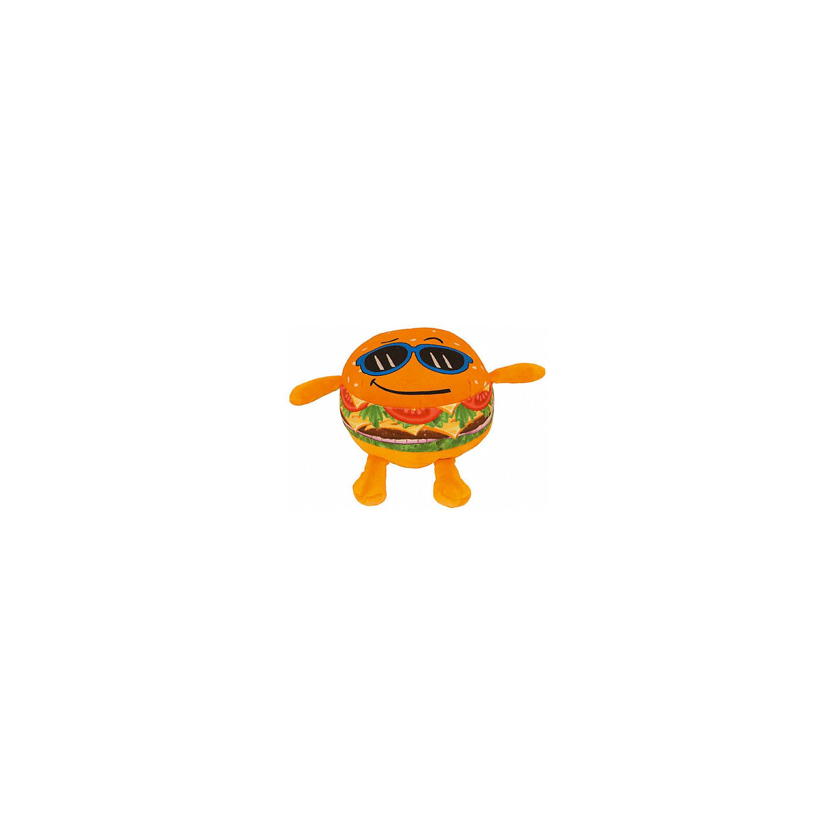 Крутой бургер, Button BlueМягкая игрушка Крутой бургер от марки Button Blue<br><br>Мягкие игрушки нравятся практически всем детям. Они безопасны, удобны, приятны на ощупь, с ними можно придумать множество игр. Играя с такой вещью, ребенок будет развивать воображение. Крутой бургер обязательно понравится любителям поесть!<br>Помимо всего, мягкие игрушки хорошо смотрятся в интерьере, они украшают и дополняют детскую комнату. Игрушки от Button Blue отличаются высоким качеством, оригинальным дизайном, яркими цветами и отличным исполнением.<br><br>Отличительные особенности игрушки:<br><br>- материал: текстиль;<br>- цвет: разноцветный;<br>- размер упаковки: 15 х 20 х 5 см;<br>- вес: 93 г.<br><br>Мягкую игрушку Крутой бургер от марки Button Blue можно купить в нашем магазине.<br><br>Ширина мм: 150<br>Глубина мм: 200<br>Высота мм: 50<br>Вес г: 93<br>Возраст от месяцев: 36<br>Возраст до месяцев: 84<br>Пол: Унисекс<br>Возраст: Детский<br>SKU: 4665007