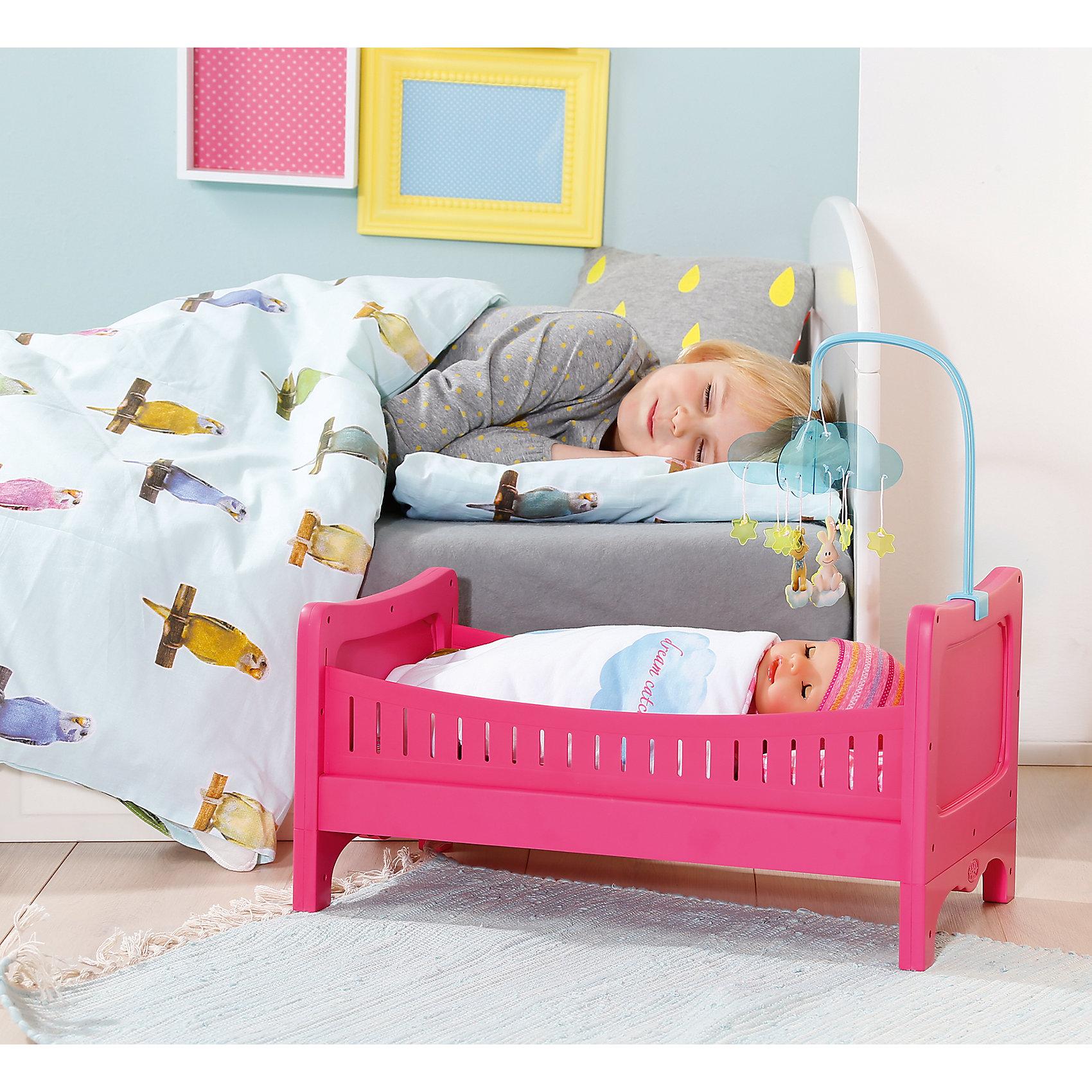 Кровать, BABY born от myToys