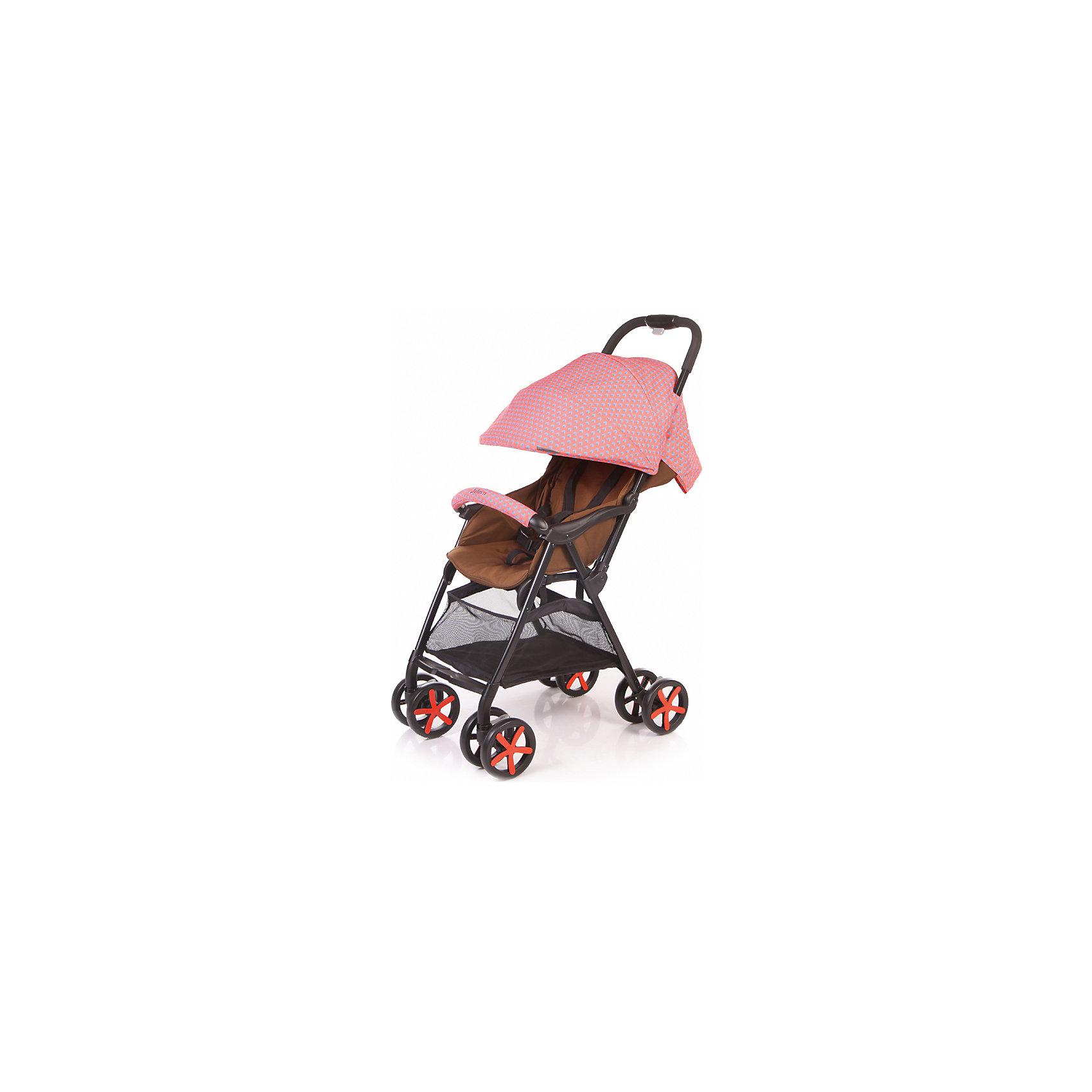 Прогулочная коляска Carbon, Jetem, красныйОсобенности:<br><br>легкая алюминиевая рама,<br>плавающие передние колеса,<br>5-ти точеные ремни безопасности,<br>съемный бампер с мягкой обивкой,<br>очень компактное складывание,<br>спинка регулируется с помощью ремня,<br>ножная тормозная система,<br>может стоять в сложенном состоянии,<br>коляска легко складывается и раскладывается одной рукой,<br>амортизация передних колёс.<br><br>Дополнительная информация:<br><br>диаметр колес: передние – 11.5 см, задние — 11.5 см,<br>тип колес: двойные,<br>механизм складывания: книжка,<br>вес: 4.2 кг,<br>ширина сиденья: 33 см,<br>размер корзины: 35х33х19 см,<br>размер в разложенном виде: 42.5х77х102 см,<br>размер в сложенном виде: 42.5х26.5х90.5 см.<br><br>Прогулочную коляску Carbon, Jetem, красный можно купить в нашем магазине.<br><br>Ширина мм: 910<br>Глубина мм: 430<br>Высота мм: 270<br>Вес г: 6000<br>Цвет: красный<br>Возраст от месяцев: 6<br>Возраст до месяцев: 36<br>Пол: Унисекс<br>Возраст: Детский<br>SKU: 4679105