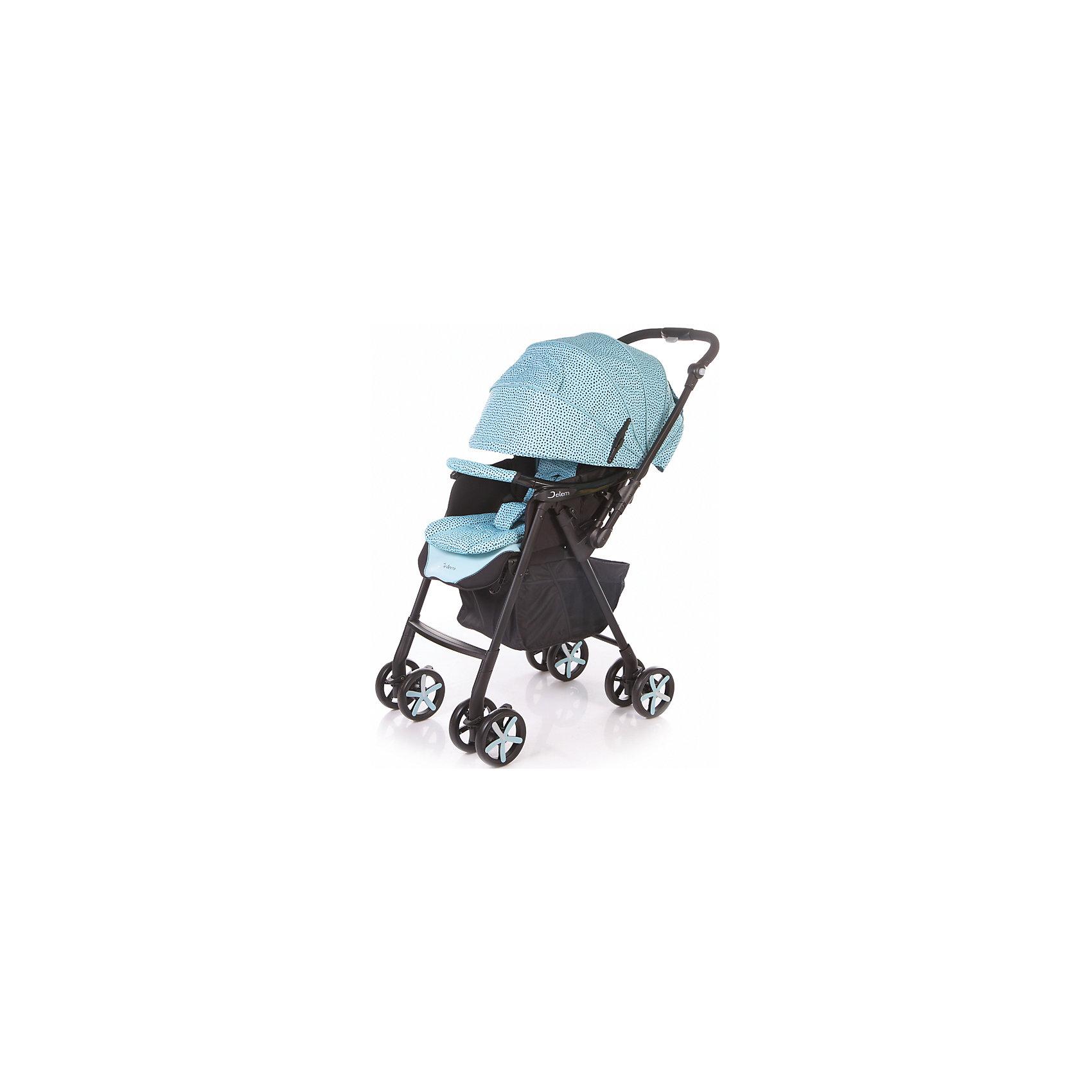 Jetem Прогулочная коляска Graphite, Jetem, jetem прогулочная коляска fit jetem
