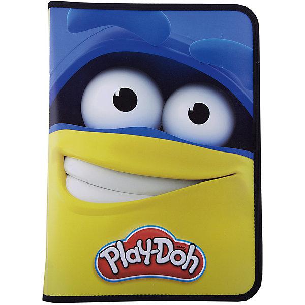 Папка А4 на молнии, Play-DohPlay-Doh<br>Папка на молнии, Play-Doh - яркий практичный аксессуар, который порадует маленького школьника и поможет сохранить школьные принадлежности в чистоте и аккуратности. В нарядной папке формата А4 можно хранить тетрадки, рисунки, чертежи. Папка выполнена в яркой расцветке<br>и украшена забавным рисунком. Внутри одно отделение, застежка на молнии с 3-х сторон.<br><br><br>Дополнительная информация:<br><br>- Материал: полипропилен.<br>- Формат: А4.<br>- Толщина пластика: 0,5 мм. <br>- Размер: 33 х 3 х 23,5 см.  <br>- Вес: 96 гр.<br><br>Папку на молнии, Play-Doh, можно купить в нашем интернет-магазине.<br>Ширина мм: 330; Глубина мм: 30; Высота мм: 235; Вес г: 96; Возраст от месяцев: 36; Возраст до месяцев: 72; Пол: Унисекс; Возраст: Детский; SKU: 4681088;