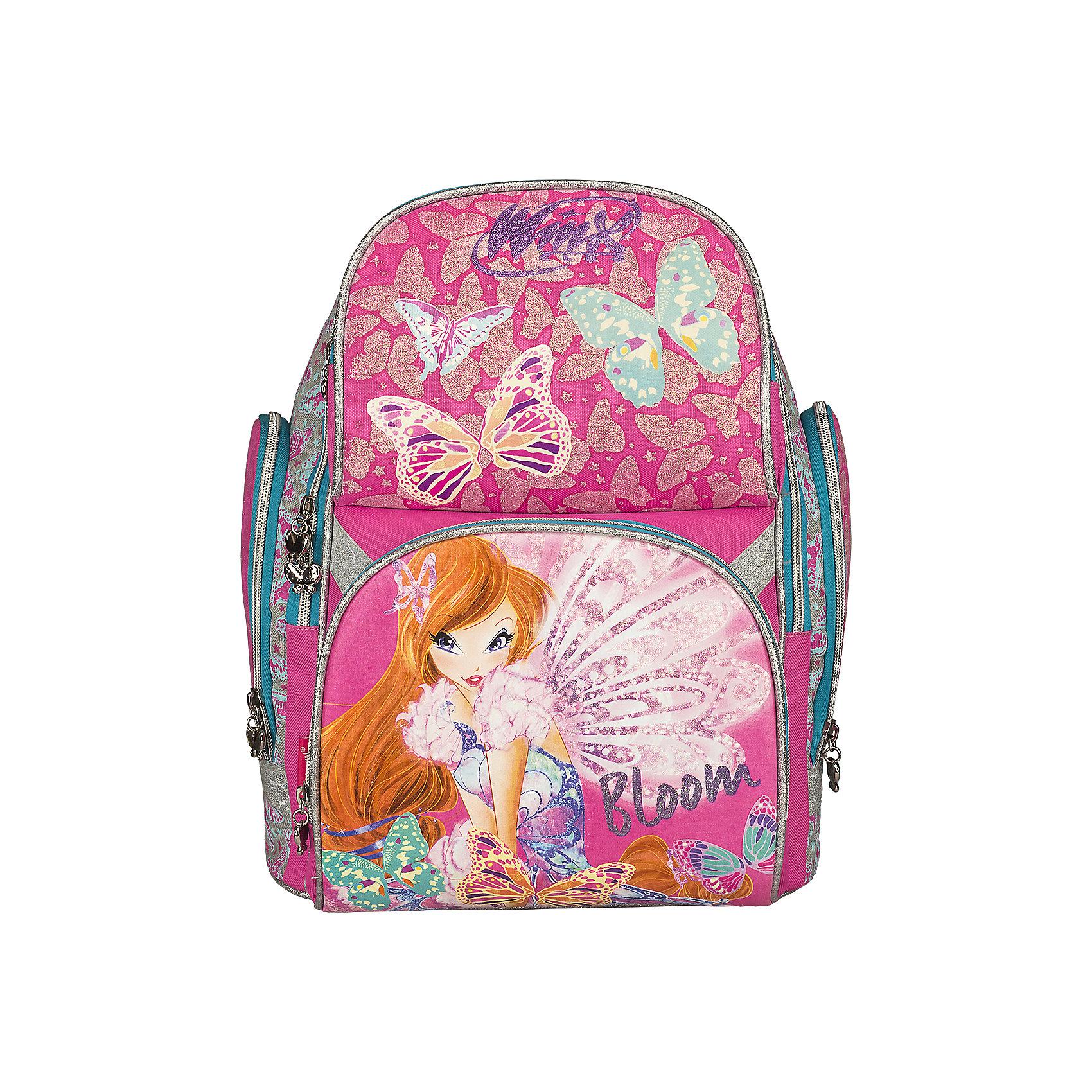 Школьный рюкзак, Winx Club