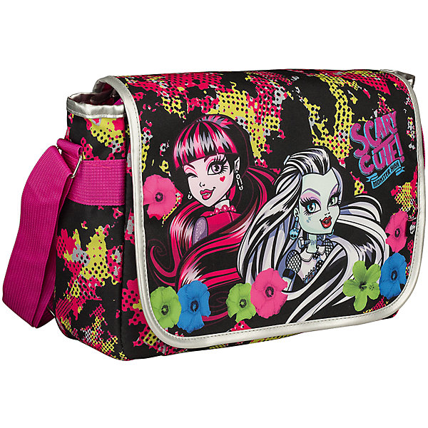 Сумка, Monster High