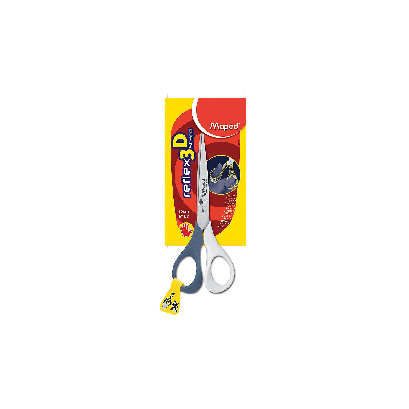 Канцелярские ножницы для левшей SHAPEКанцелярские ножницы для левшей SHAPE от марки Maped<br><br>Эти ножницы созданы специально для левшей. Ими очень легко вырезать. Ручки - из безопасного пластика, эргономичные, удобные.<br>Конструкция разработана для детской руки. Лезвия - прямые, безопасные. Симметричные.<br><br>Особенности данной модели:<br><br>прямые лезвия;<br>цвет: разноцветные;<br>симметричные.<br><br>Канцелярские ножницы для левшей SHAPE от марки Maped можно купить в нашем магазине.<br><br>Ширина мм: 75<br>Глубина мм: 205<br>Высота мм: 12<br>Вес г: 39<br>Возраст от месяцев: 36<br>Возраст до месяцев: 2147483647<br>Пол: Унисекс<br>Возраст: Детский<br>SKU: 4684750