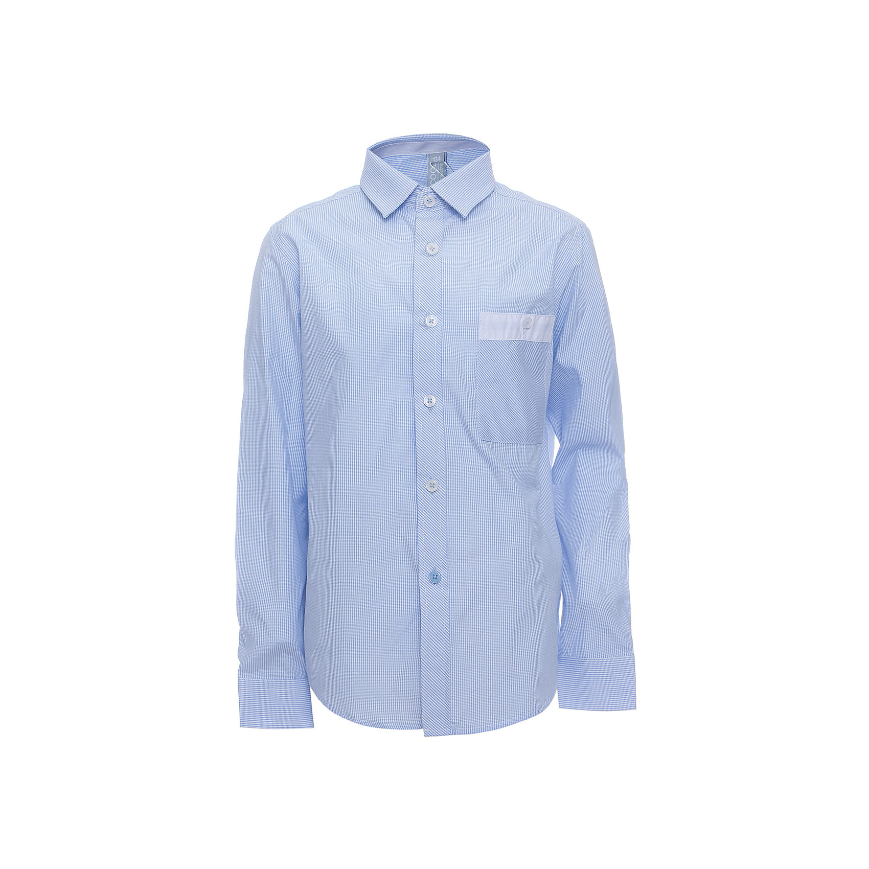 S'cool Рубашка для мальчика S'cool