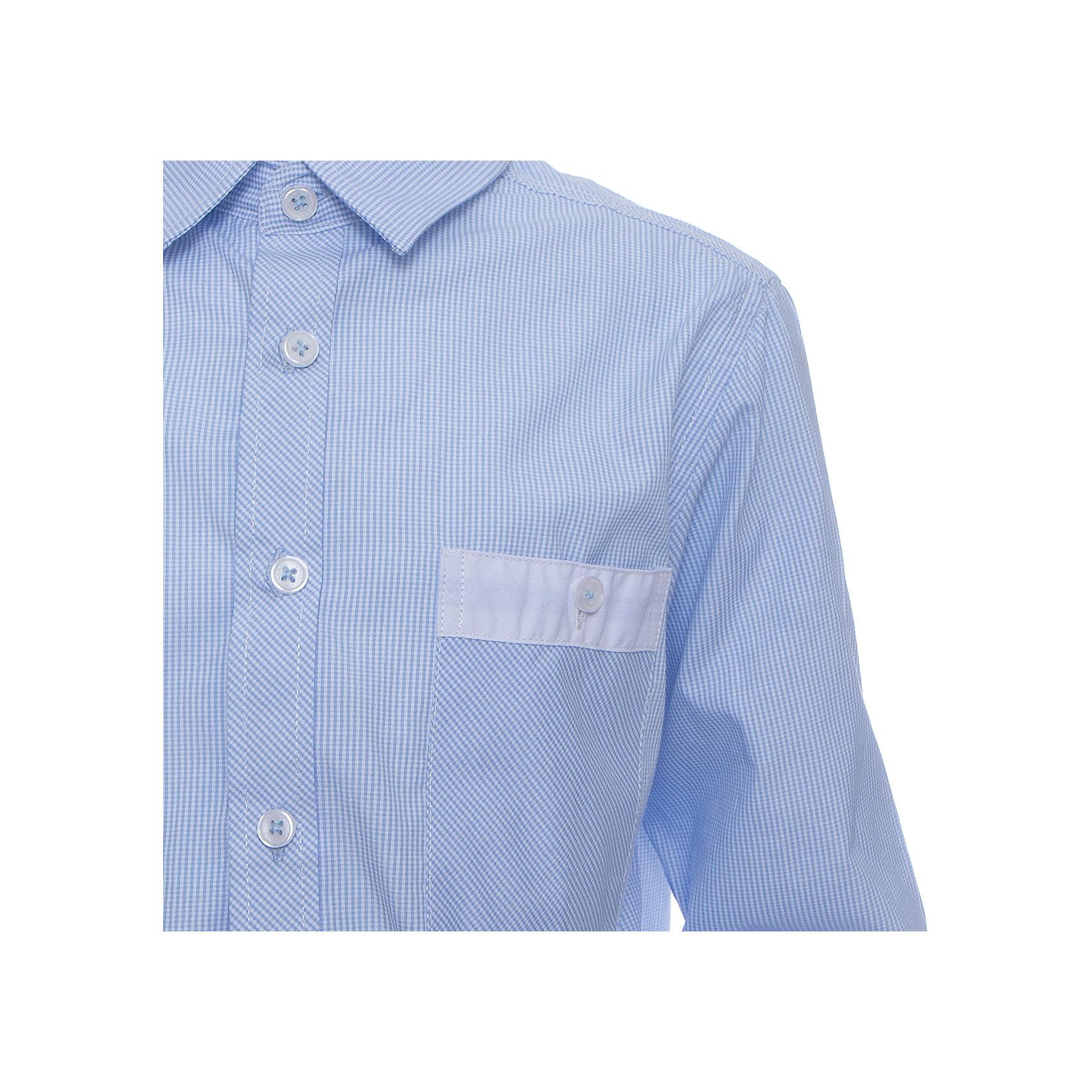 Рубашка для мальчика S'cool от myToys