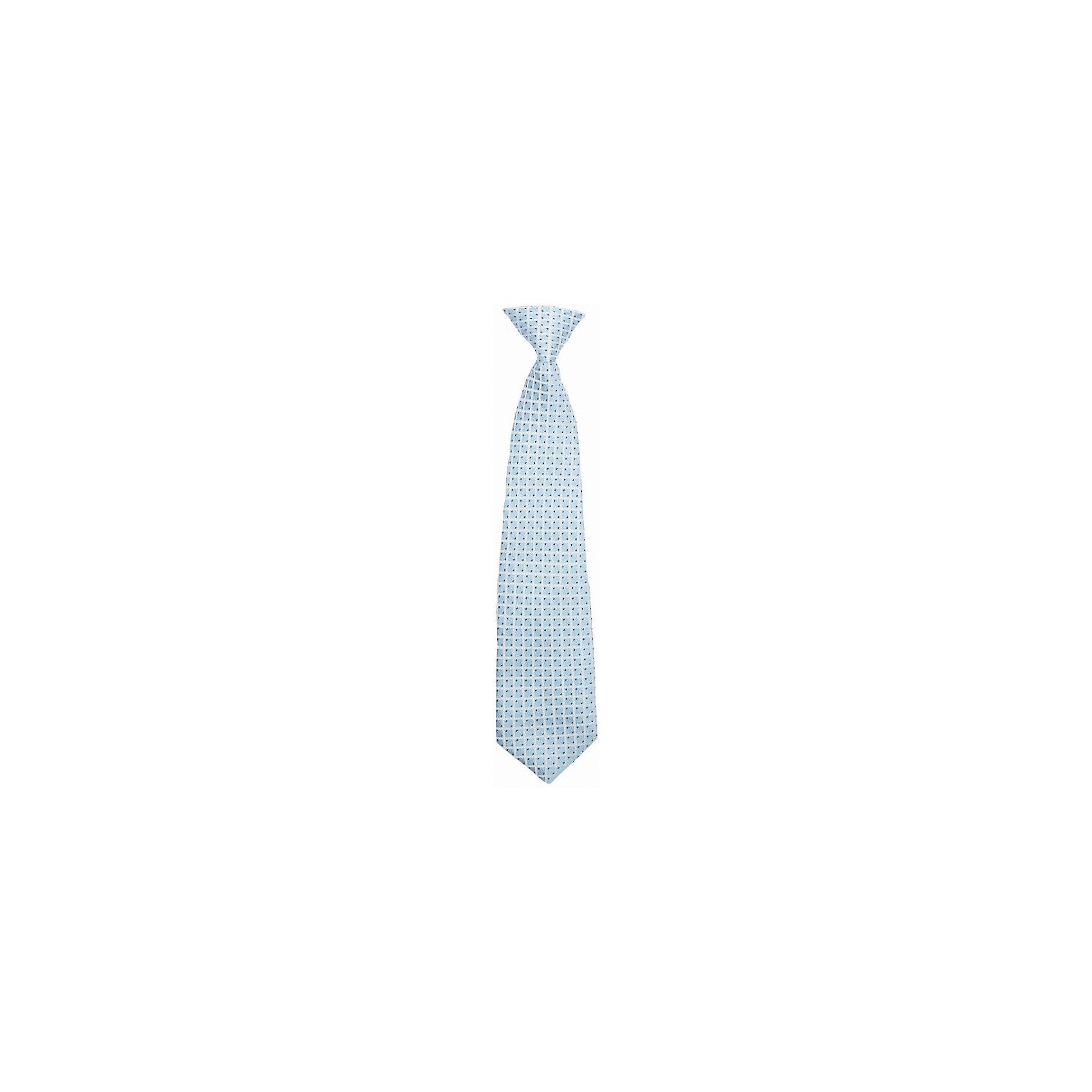 Галстук для мальчика ScoolАксессуары<br>Галстук для мальчика от известного бренда Scool<br>Состав:<br>100% полиэстер<br>Классический галстук голубого цвета в мелкий узор.<br><br>Ширина мм: 170<br>Глубина мм: 157<br>Высота мм: 67<br>Вес г: 117<br>Цвет: голубой<br>Возраст от месяцев: 84<br>Возраст до месяцев: 144<br>Пол: Мужской<br>Возраст: Детский<br>Размер: one size<br>SKU: 4686860
