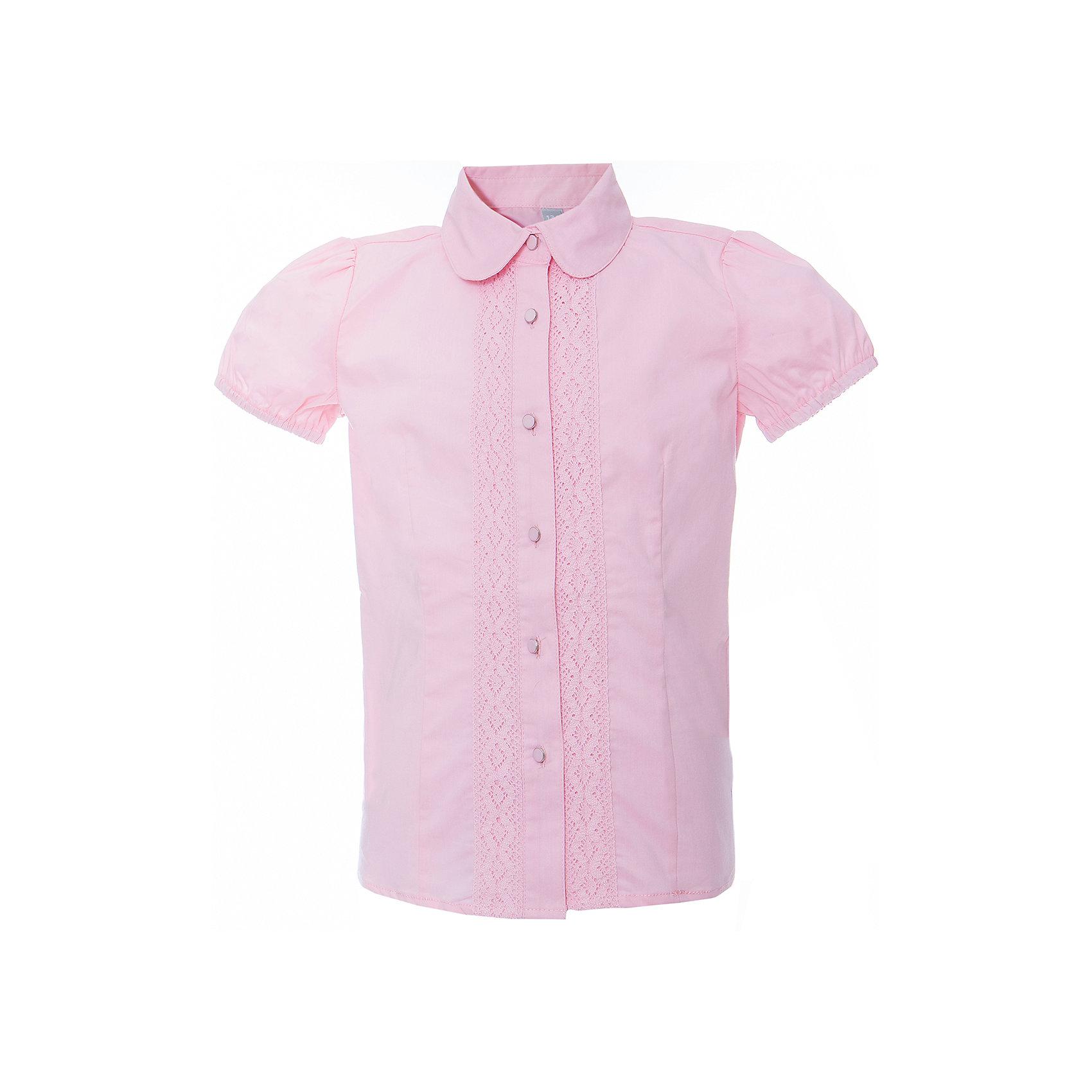 Блузка для девочки S'cool