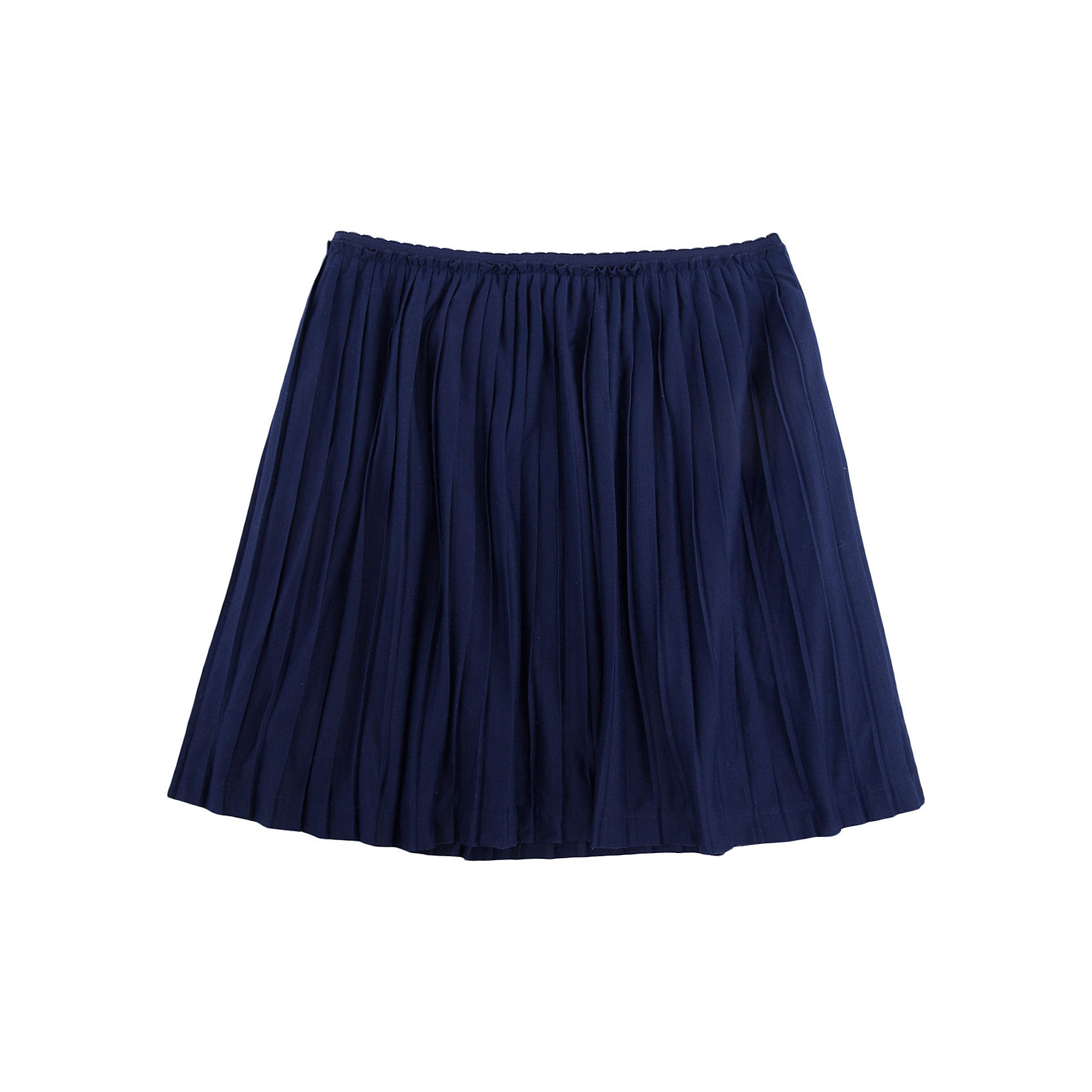 Юбка для девочки ScoolЮбки<br>Юбка для девочки от известного бренда Scool<br>Состав:<br>100% полиэстер<br>Легкая плиссированная юбка из темно-синего трикотажа на подкладке. Пояс на резинке, внутри текстильная подкладка. Хорошо смотрится с любыми блузками и футболками.<br><br>Ширина мм: 207<br>Глубина мм: 10<br>Высота мм: 189<br>Вес г: 183<br>Цвет: полуночно-синий<br>Возраст от месяцев: 72<br>Возраст до месяцев: 84<br>Пол: Женский<br>Возраст: Детский<br>Размер: 122,128,134,140,146,152,158,164<br>SKU: 4687056