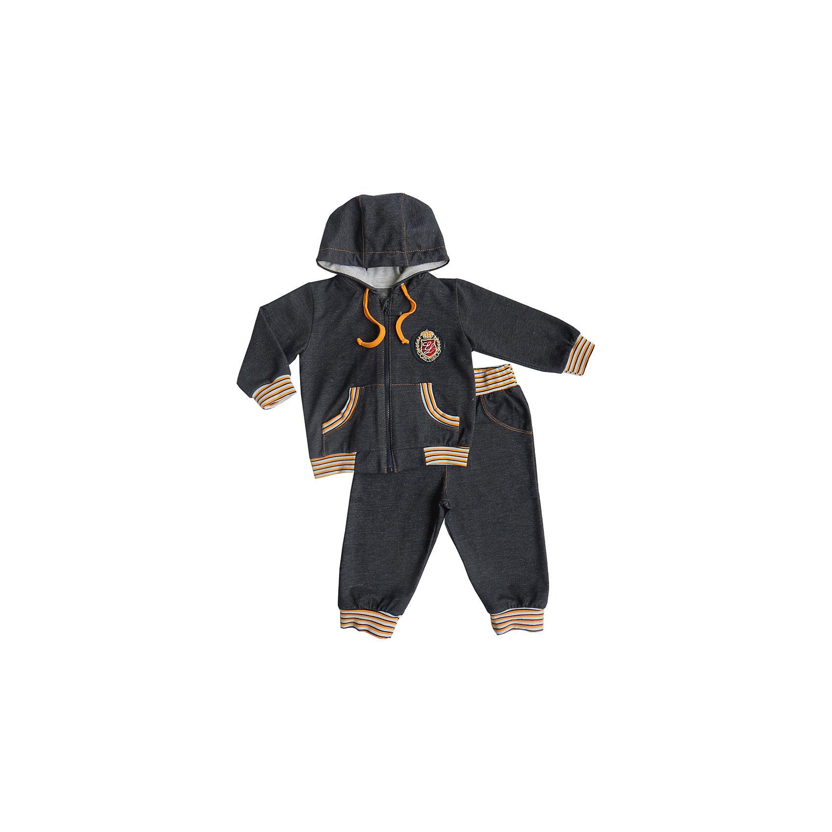 Комплект: толстовка и брюки для мальчика Soni kidsКомплект: толстовка и брюки для мальчика от известного бренда Soni kids<br>Состав:<br>100% хлопок<br><br>Ширина мм: 157<br>Глубина мм: 13<br>Высота мм: 119<br>Вес г: 200<br>Цвет: разноцветный<br>Возраст от месяцев: 18<br>Возраст до месяцев: 24<br>Пол: Мужской<br>Возраст: Детский<br>Размер: 92,80,86<br>SKU: 4689641