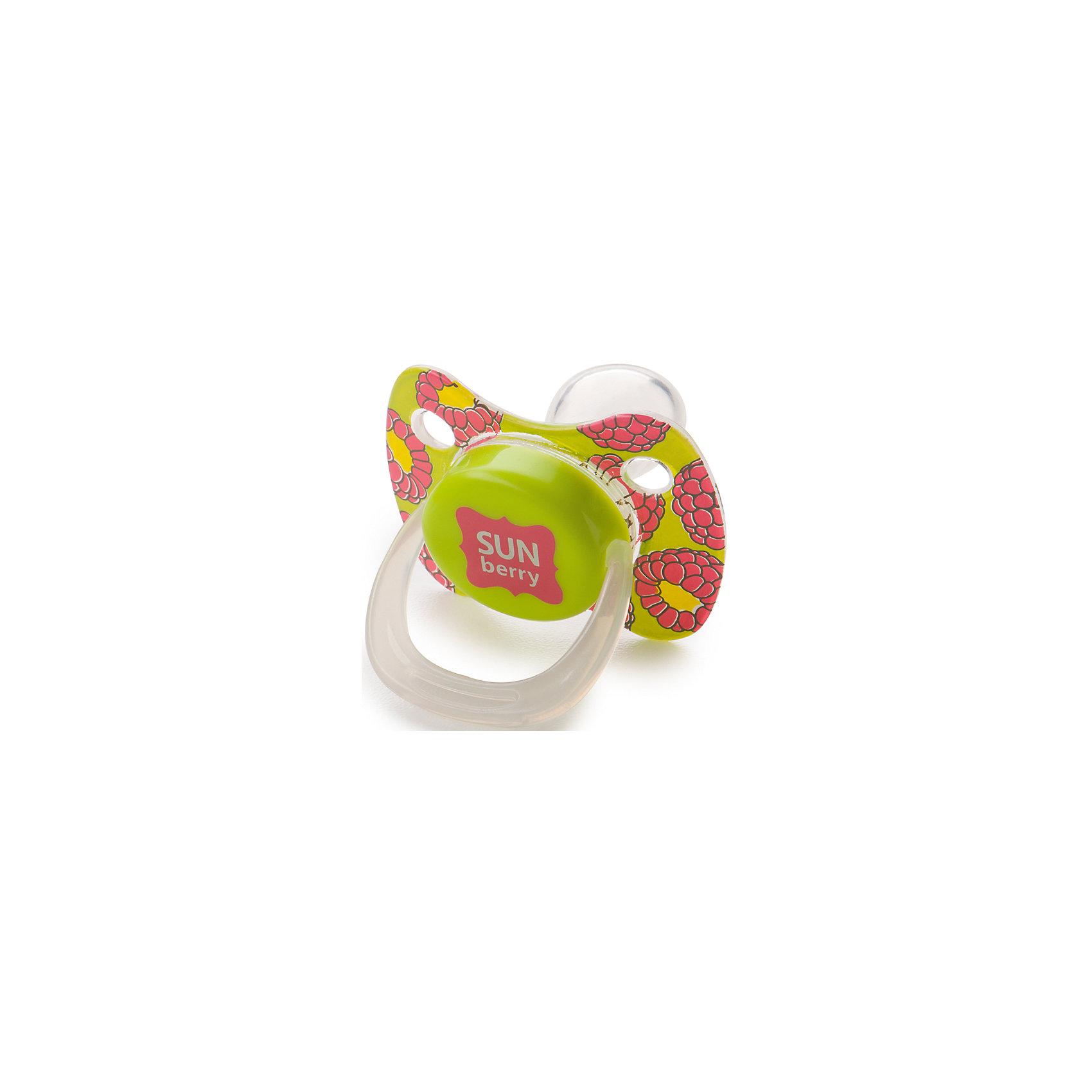 Соска-пустышка с колпачком, с 12 мес., Happy Baby, голубойПустышка от торговой марки Happy Baby - необходимое приобретение для Вашего малыша. Она предназначена для детей с 12 месяцев и служит для того, чтобы удовлетворить их естественную потребность в сосании. Пустышка имеет ортодонтическую форму и изготовлена из натурального гипоаллергенного силикона. В носогубнике сделаны отверстия для вентиляции воздуха, что позволит избежать раздражений и покраснений. Изделие выполнено в стильном и ярком дизайне, что обязательно понравится крохе.<br><br>Дополнительная информация:<br><br>- силиконовая пустышка симметричной формы<br>- вентиляционные отверстия в носогубнике<br>- симметричная форма носогубника<br>- яркий и стильный дизайн<br>- колпачок в комплекте<br>- возраст: от 12 месяцев.<br>- материал: тритан, полипропилен, силикон.<br>- размер упаковки: 5*6,31*3,5 см.<br>- вес: 45 г.<br><br>Соску-пустышку с колпачком, с 12 месяцев Happy Baby, голубой можно купить в нашем интернет-магазине.<br><br>Ширина мм: 50<br>Глубина мм: 65<br>Высота мм: 135<br>Вес г: 45<br>Возраст от месяцев: 12<br>Возраст до месяцев: 24<br>Пол: Унисекс<br>Возраст: Детский<br>SKU: 4696814