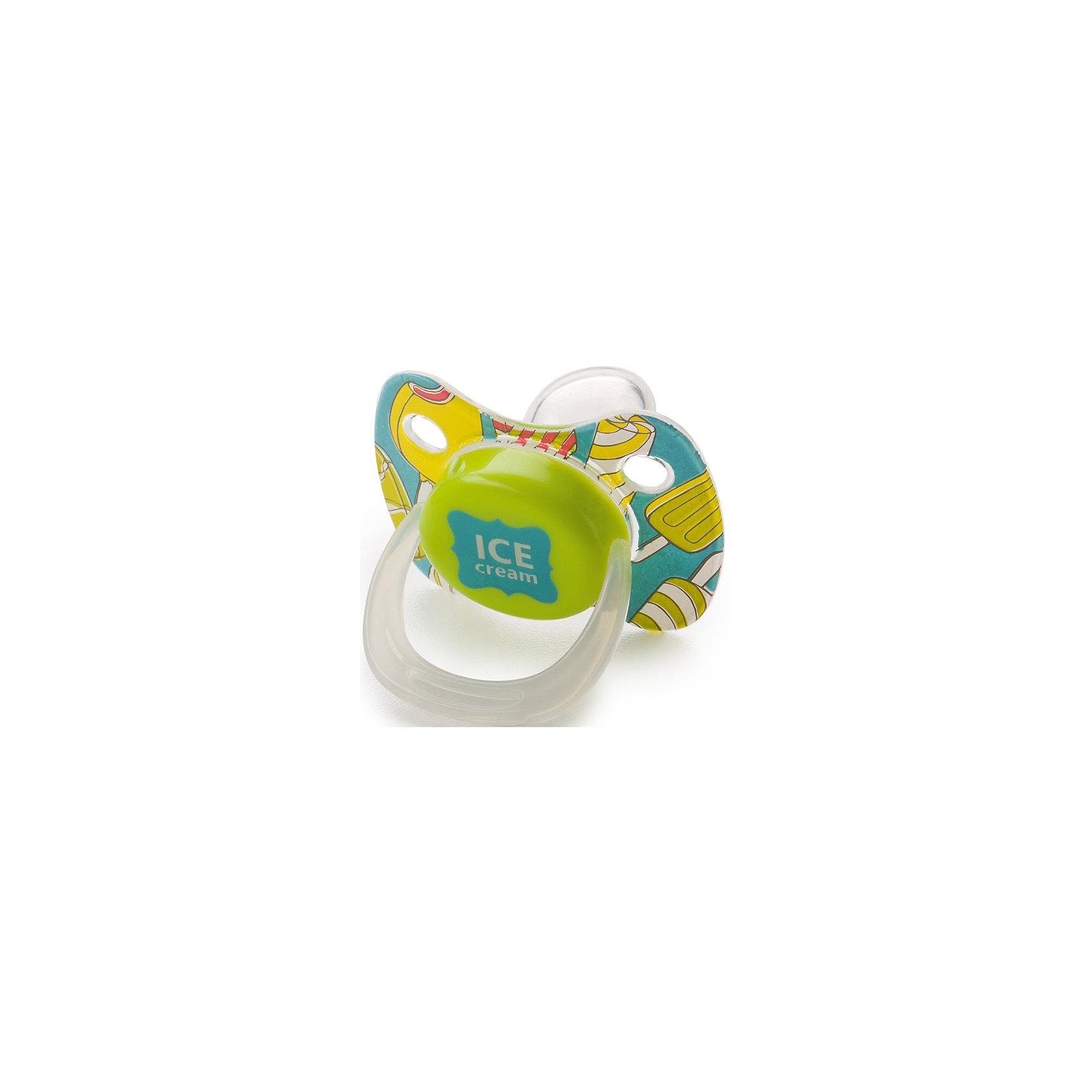 Соска-пустышка с колпачком, с 12 мес., Happy Baby, лаймПустышки из силикона<br>Пустышка от торговой марки Happy Baby - необходимое приобретение для Вашего малыша. Она предназначена для детей с 12 месяцев, Happy Baby, лайм и служит для того, чтобы удовлетворить их естественную потребность в сосании. Пустышка имеет ортодонтическую форму и изготовлена из натурального гипоаллергенного силикона. В носогубнике сделаны отверстия для вентиляции воздуха, что позволит избежать раздражений и покраснений. Изделие выполнено в стильном и ярком дизайне, что обязательно понравится крохе.<br><br>Дополнительная информация:<br><br>- силиконовая пустышка симметричной формы<br>- вентиляционные отверстия в носогубнике<br>- симметричная форма носогубника<br>- яркий и стильный дизайн<br>- колпачок в комплекте<br>- возраст: от 12 месяцев.<br>- материал: тритан, полипропилен, силикон.<br>- размер упаковки: 5х6,3х13,5 см.<br>- вес: 45 г.<br><br>Соску-пустышку с колпачком, с 12 мес., Happy Baby, лайм можно купить в нашем интернет-магазине.<br><br>Ширина мм: 50<br>Глубина мм: 65<br>Высота мм: 135<br>Вес г: 45<br>Возраст от месяцев: 12<br>Возраст до месяцев: 24<br>Пол: Унисекс<br>Возраст: Детский<br>SKU: 4696815