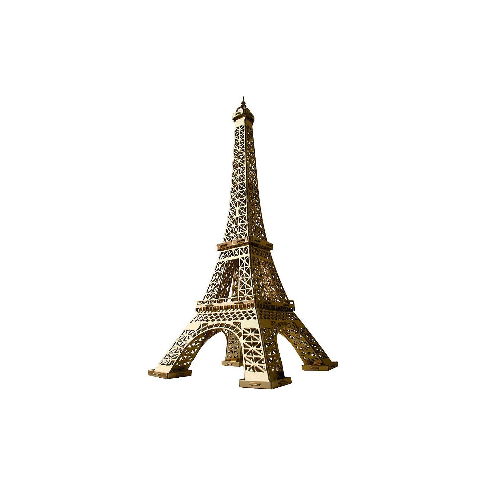 """Сборная модель """"Эйфелева башня"""" от myToys"""