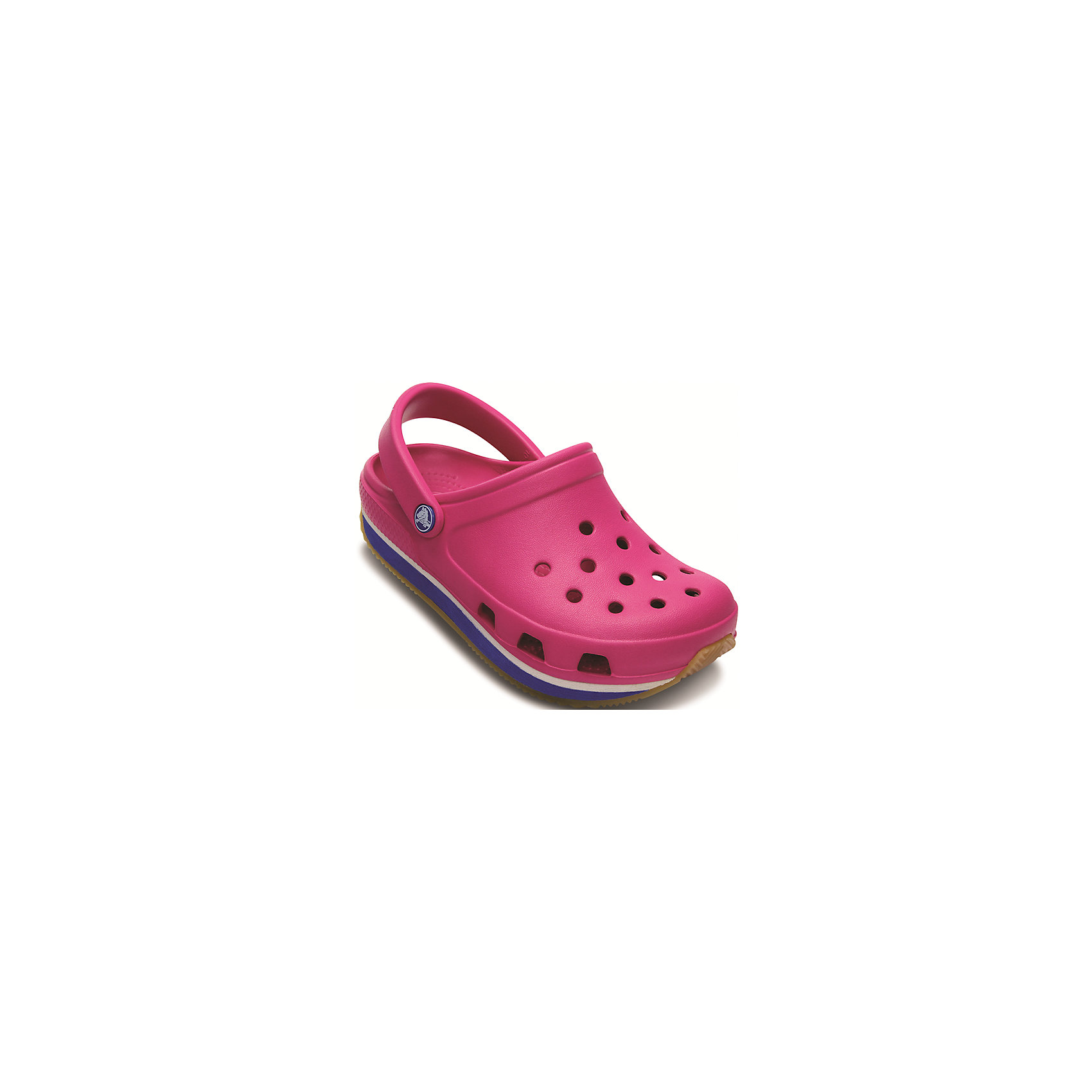 Сабо Kids Retro Clog Crocs