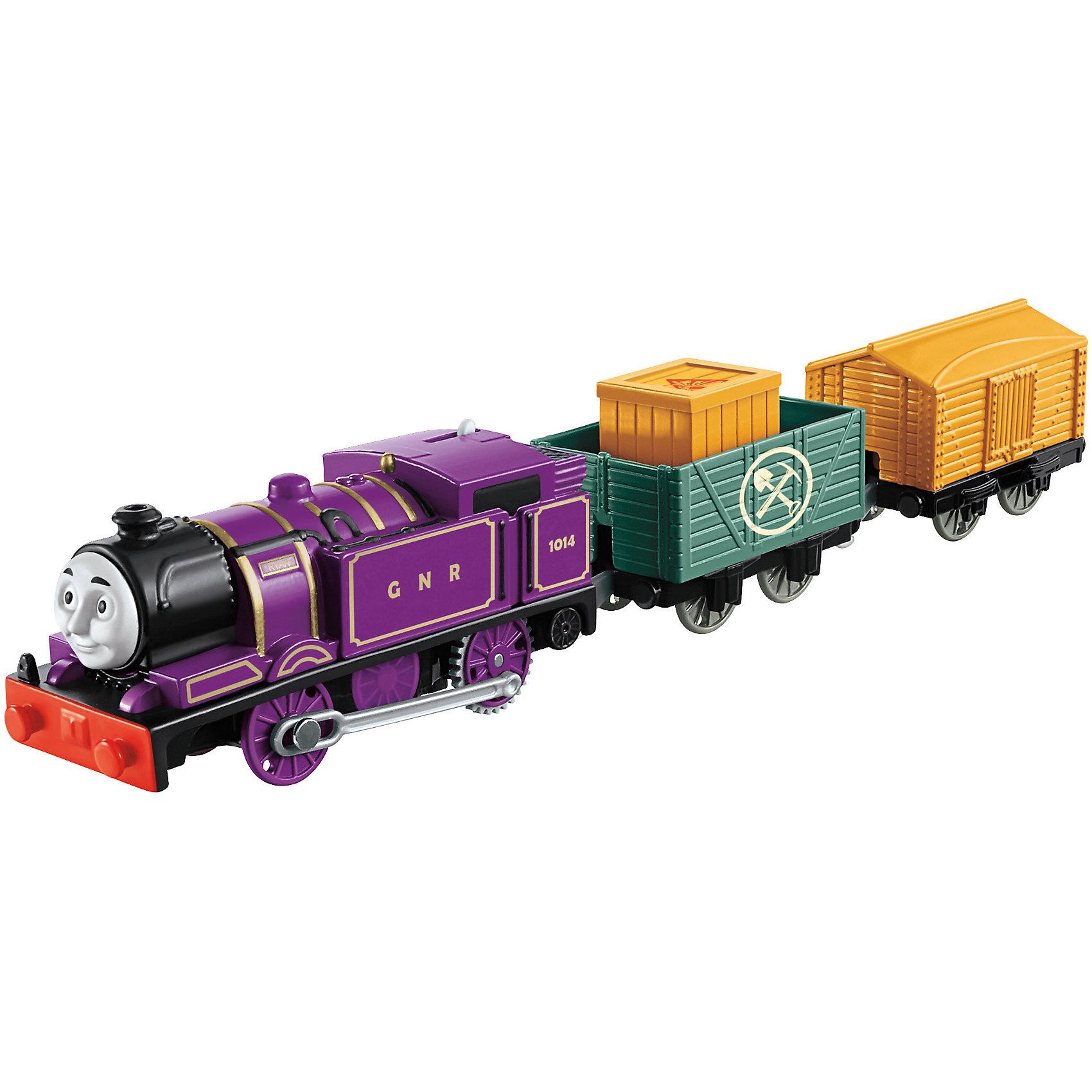 Герои-паровозики «Томас и его друзья», в ассортименте
