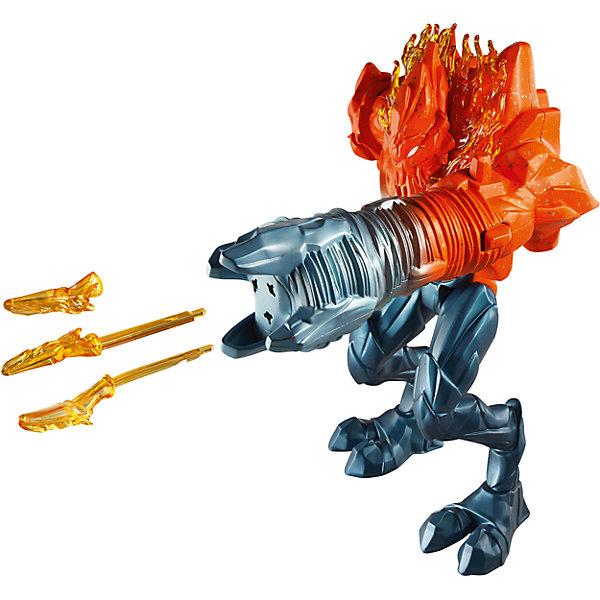 Макс Стил: Элементор - оргенный штормКоллекционные и игровые фигурки<br>Макс Стил: Элементор - огненный шторм<br><br>Фигурка Max Steel сделана по образу героя одноименного мультсериала, имеет высокую степень детализации.  Элементор - огненный шторм упакован в подарочную коробку.<br>В комплекте идет оружие. Фигурка изготовлена из высококачественных, легких и безопасных для детей материалов, ноги и руки сгибаются в суставах. Станет отличным подарком! <br><br>Дополнительная информация:<br><br>цвет: разноцветный;<br>комплект: фигурка, шлем, оружие;<br>материал: пластик.<br><br>Макс Стил: Элементор - огненный шторм можно купить в нашем магазине.<br><br>Ширина мм: 100<br>Глубина мм: 270<br>Высота мм: 310<br>Вес г: 781<br>Возраст от месяцев: 48<br>Возраст до месяцев: 96<br>Пол: Мужской<br>Возраст: Детский<br>SKU: 4697980