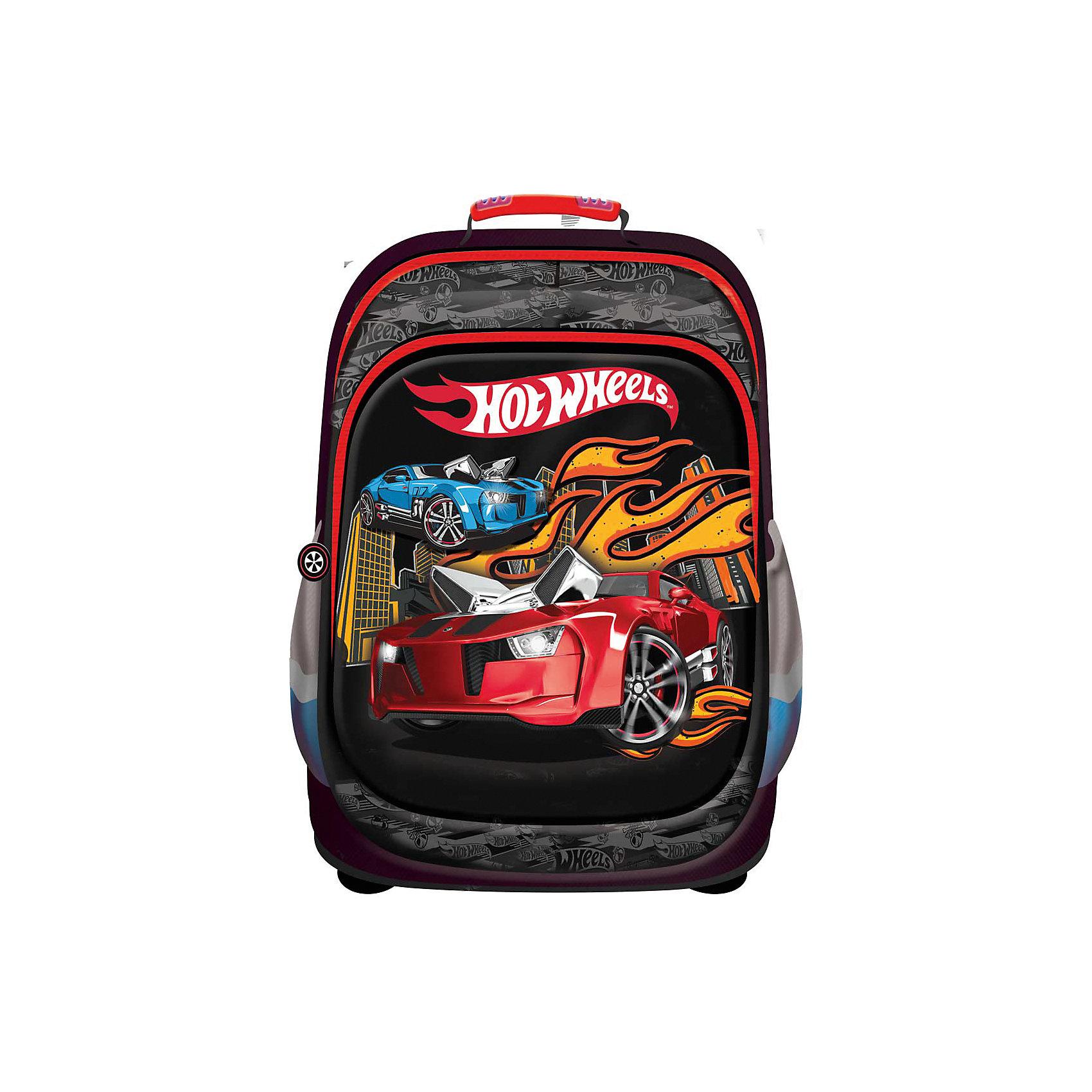 Ортопедический рюкзак Nice bag, Hot WheelsОртопедический рюкзак Nice bag, Hot Wheels (Хот Вилс) – этот удобный рюкзак станет незаменимым спутником вашего ребенка.<br>Ортопедический рюкзак Nice bag, Hot Wheels (Хот Вилс) - это более мягкий, по сравнению с ранцем, эргономичный текстильный школьный рюкзак, обладающий оригинальным дизайном и большой вместительностью. Благодаря уплотненной вентилируемой спинке позвоночник ребенка не будет испытывать больших нагрузок во время эксплуатации рюкзака. Широкие уплотненные регулируемые лямки позволяют адаптировать рюкзак к изменению роста ребенка. Рюкзак имеет два отделения, закрывающиеся на застежки-молнии, боковые карманы. Бегунки застежек-молний украшены брелоками. Жесткое дно оборудовано ножками для защиты от загрязнений. Предусмотрена удобная ручка для переноски. Светоотражающие полосы сделают ребенка заметным на проезжей части в темное время суток и в сумерках.<br><br>Дополнительная информация:<br><br>- Размер упаковки: 40х12х33 см.<br>- Вес в упаковке: 790 гр.<br><br>Ортопедический рюкзак Nice bag, Hot Wheels (Хот Вилс) можно купить в нашем интернет-магазине.<br><br>Ширина мм: 400<br>Глубина мм: 120<br>Высота мм: 330<br>Вес г: 790<br>Возраст от месяцев: 48<br>Возраст до месяцев: 96<br>Пол: Мужской<br>Возраст: Детский<br>SKU: 4700024