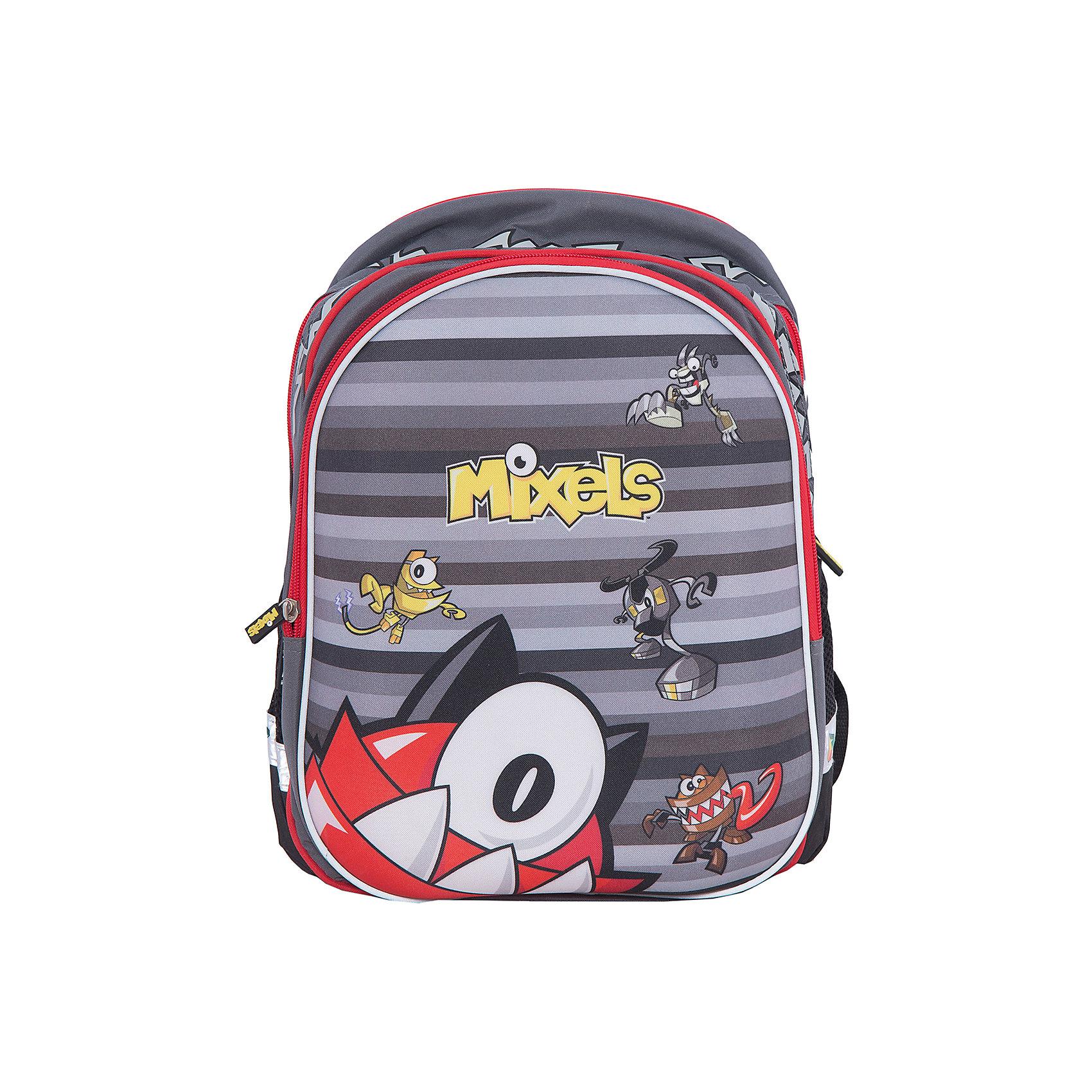 Школьный ранец Super bagРюкзаки<br>Ранец Super bag – это удобная форма, практичность, отличное качество и оптимальный вес.<br>Ранец Super bag – это удобный, вместительный, надежный и функциональный ранец. В этой модели реализованы все требования позволяющие, носить ранец с удобством и максимальным комфортом. Жесткий корпус, ортопедическая спинка помогают равномерно распределить вес ранца. Широкие уплотненные регулируемые лямки позволяют адаптировать ранец к изменению роста ребенка. Ранец имеет два больших отделения на молнии, внутреннее отделение для тетрадей, два боковых кармана для бутылочки и зонтика. Бегунки застежек-молний украшены брелоками. Предусмотрена удобная ручка для переноски ранца. Светоотражающие полосы сделают ребенка заметным на проезжей части в темное время суток и в сумерках.<br><br>Дополнительная информация:<br><br>- Размер упаковки: 30х39х20 см.<br>- Вес в упаковки: 900 гр.<br><br>Ранец Super bag можно купить в нашем интернет-магазине.<br><br>Ширина мм: 300<br>Глубина мм: 390<br>Высота мм: 200<br>Вес г: 900<br>Возраст от месяцев: 48<br>Возраст до месяцев: 96<br>Пол: Унисекс<br>Возраст: Детский<br>SKU: 4700030