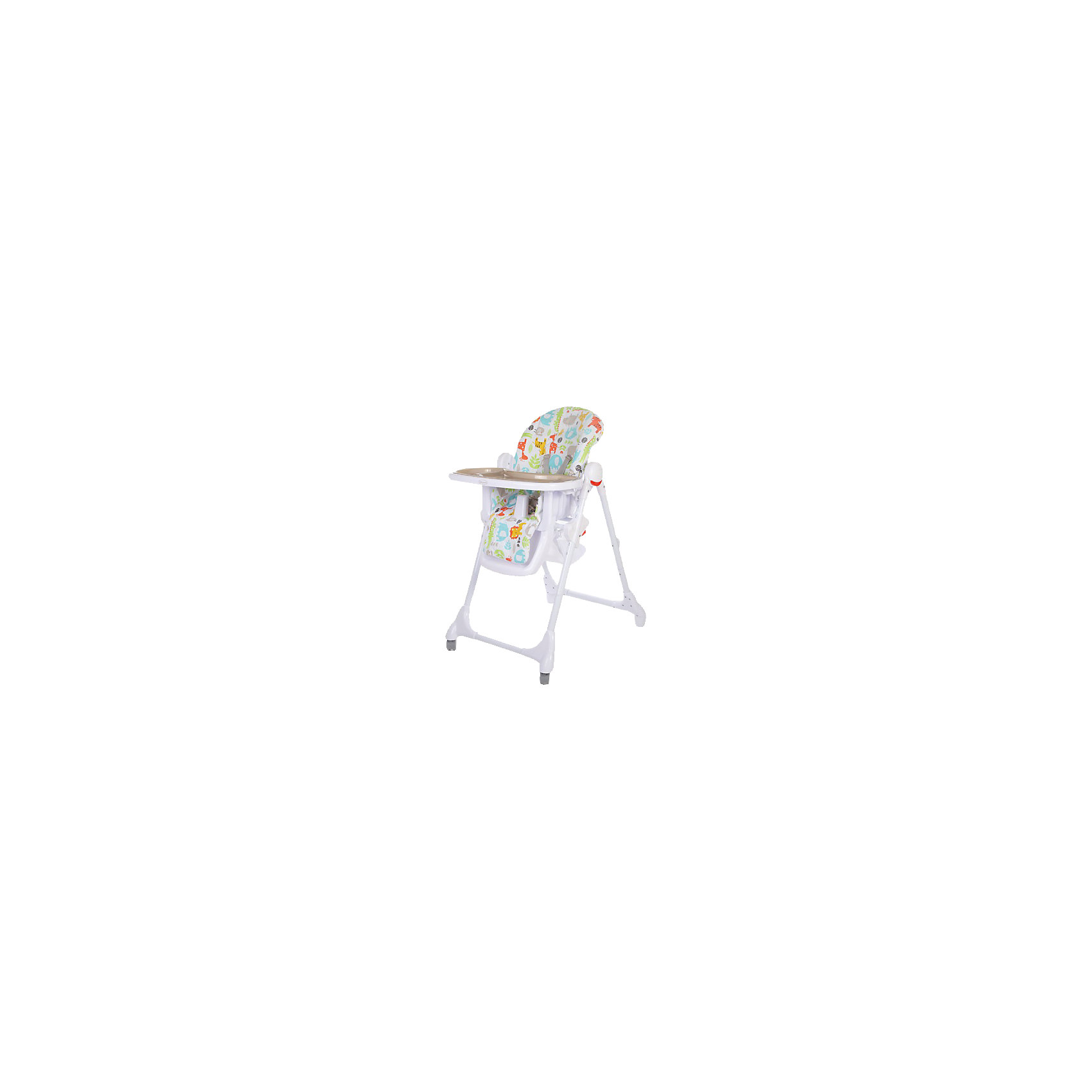 Baby Care Стульчик для кормления Fiesta, Baby Care, katoji механическая люлька стульчик katoji