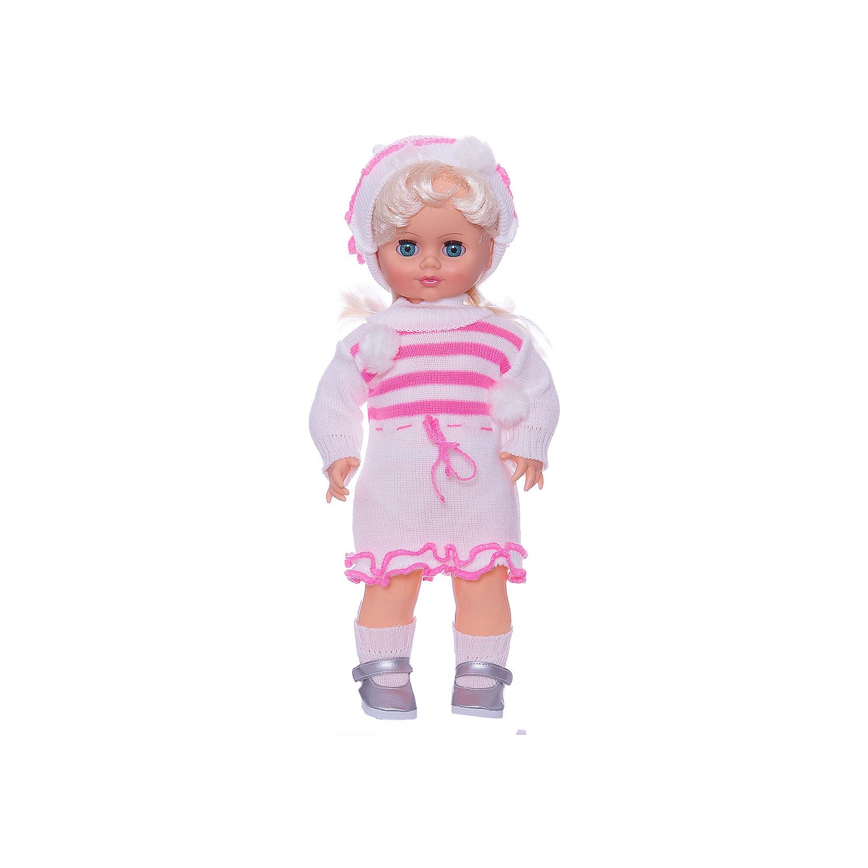 Весна Кукла Инна 37, со звуком, 43 см, Весна кукла весна инна в куртке со звуком 43 см