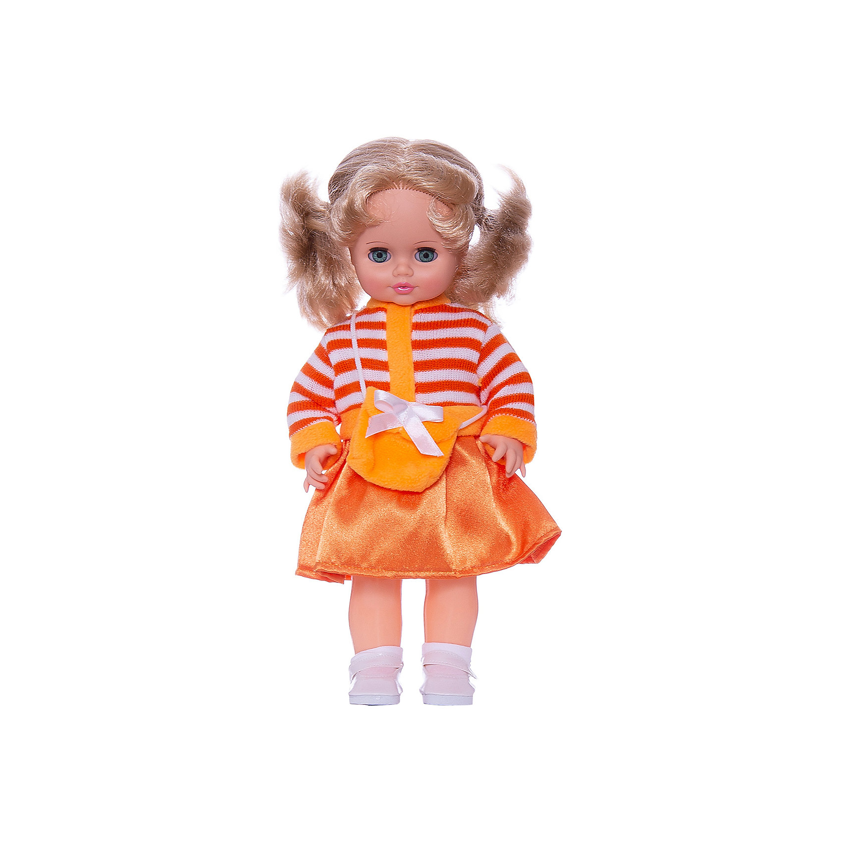 Весна Кукла Инна 19, со звуком, 43 см, Весна кукла весна инна в куртке со звуком 43 см